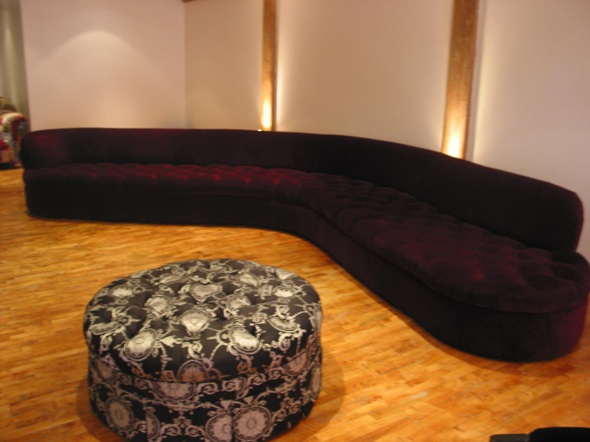 Sofa Residential Made Custom Sofa Throughout Famous Customized Sofas (View 15 of 20)