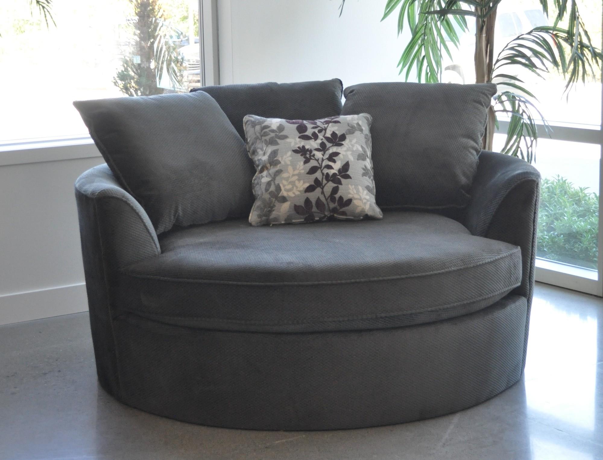 Sofa : Round Single Sofa Chair Buy Round Sofa Chair Round Sofa In Trendy Round Sofas (View 14 of 20)