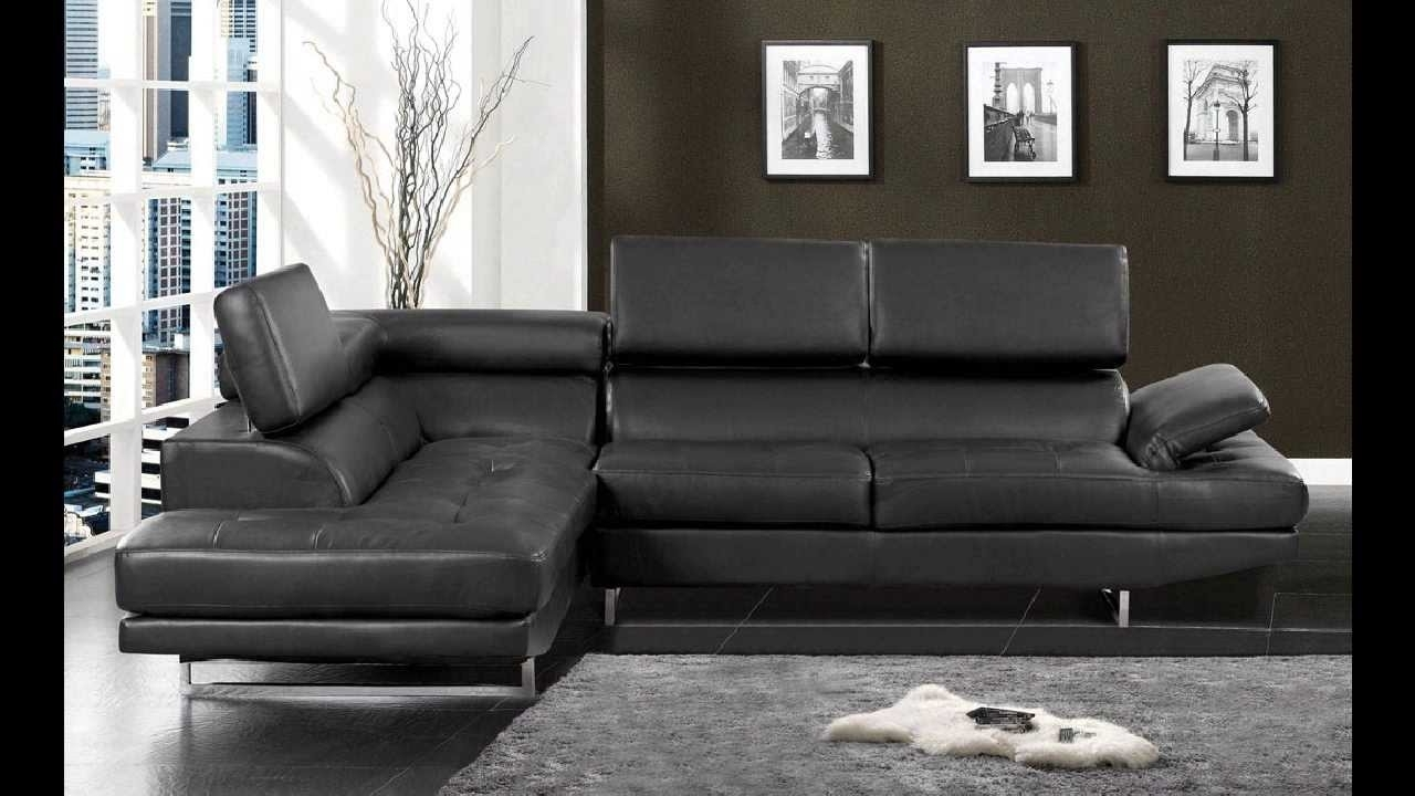 Sofa : Sofa Chair Small Reclining Sectional L Couch With Recliner In Fashionable Adjustable Sectional Sofas With Queen Bed (View 12 of 20)