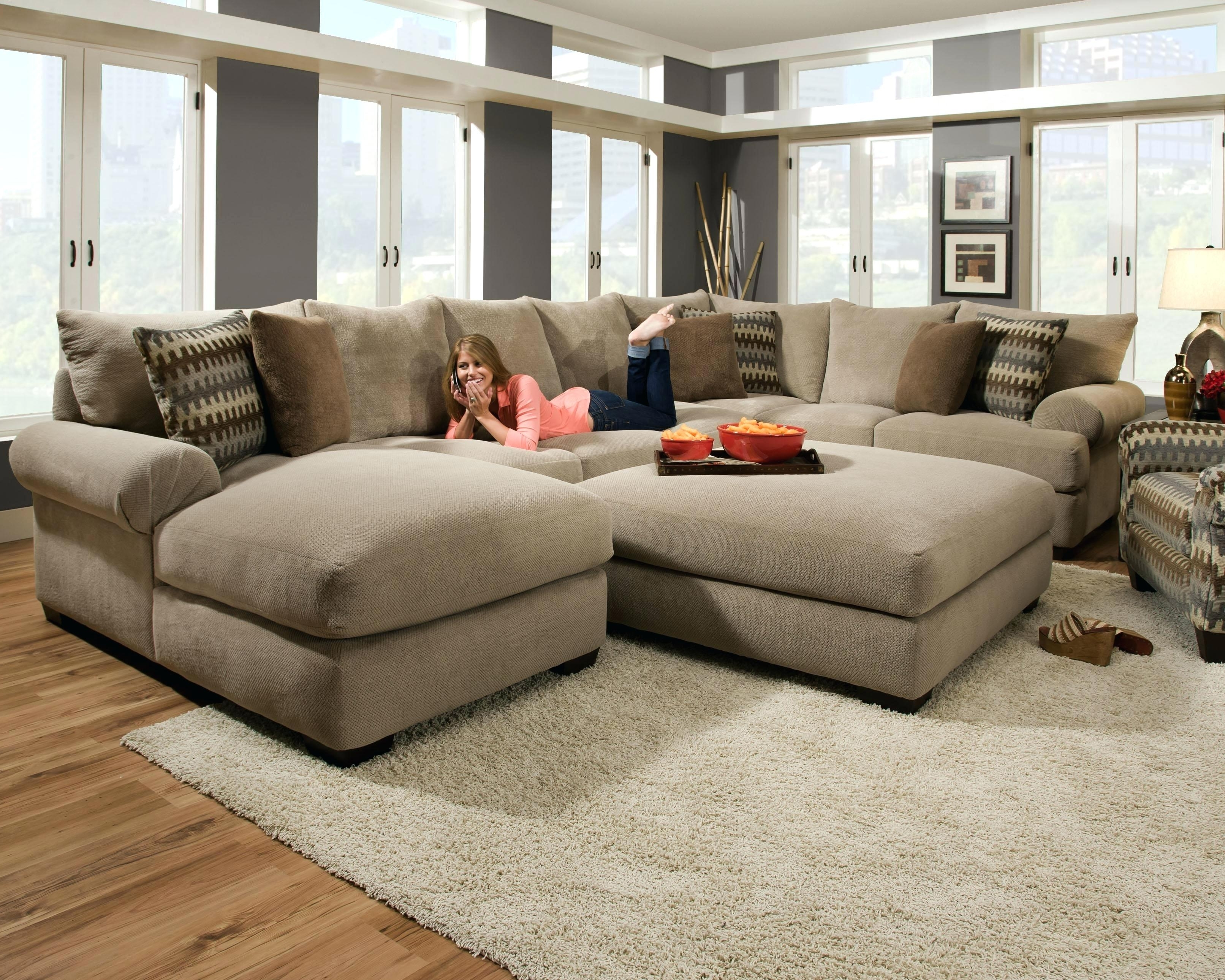 Picture of: View Gallery Of Pittsburgh Sectional Sofas Showing 4 Of 20 Photos