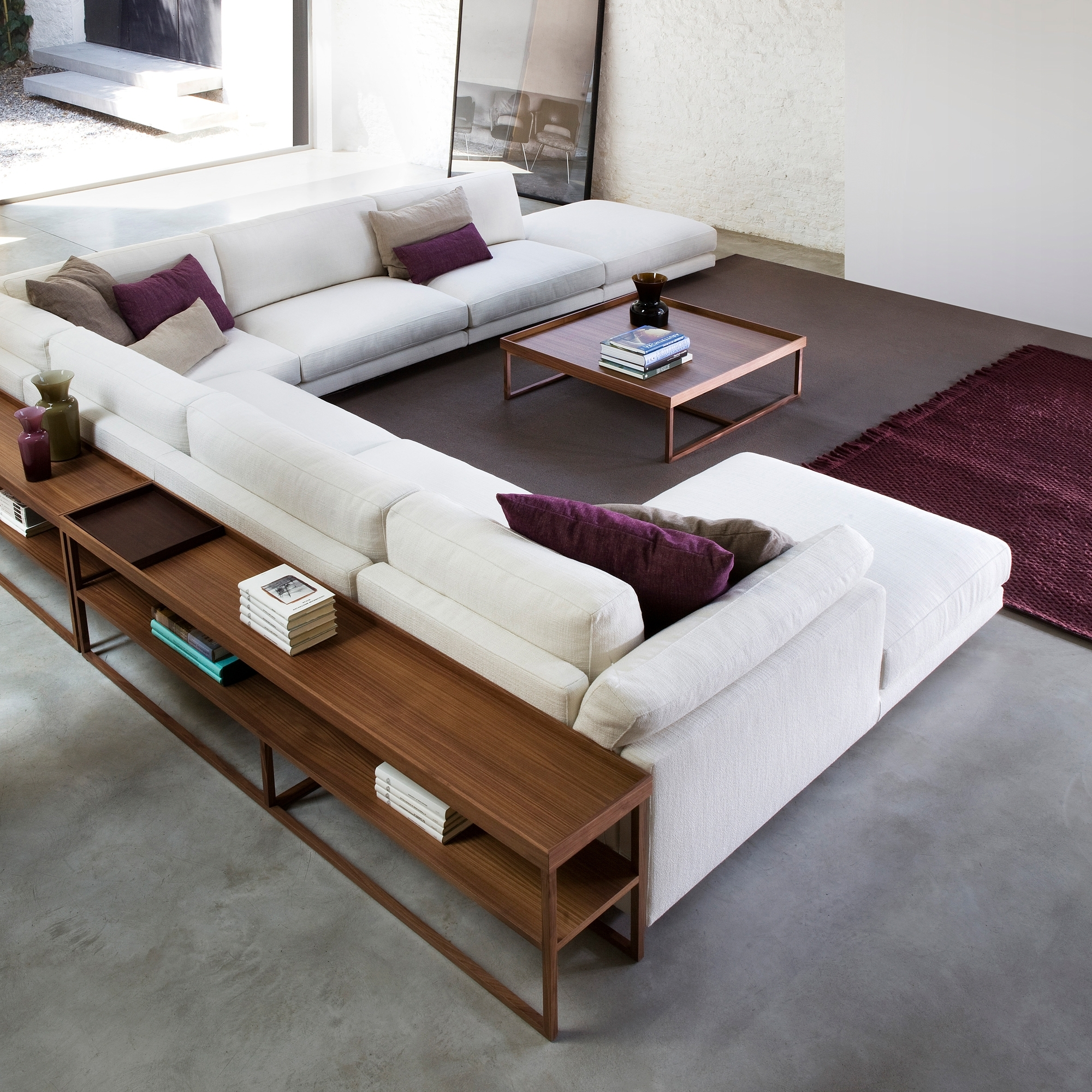 Sofa Unforgettable Back Table Images Inspirations Console Inside Latest Sofas With Consoles
