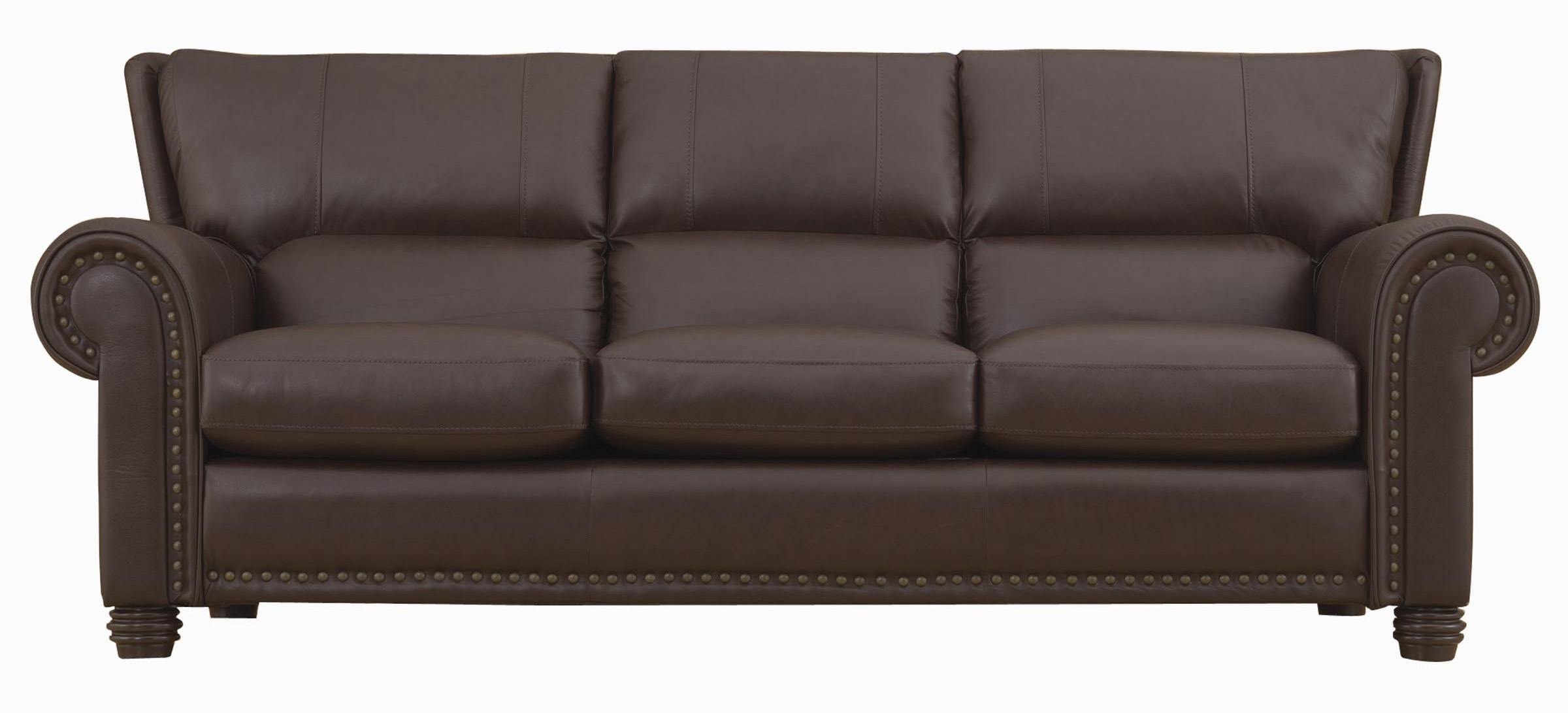 Sofa Windsor – Traditional Style – Jaymar Collection In Most Current Windsor Sofas (View 9 of 20)