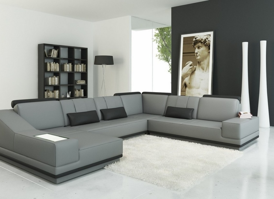 Sofa : Wonderful Canterbury Leather Sofas 6 Pc Blythe Collection For Most Recent Canterbury Leather Sofas (View 19 of 20)