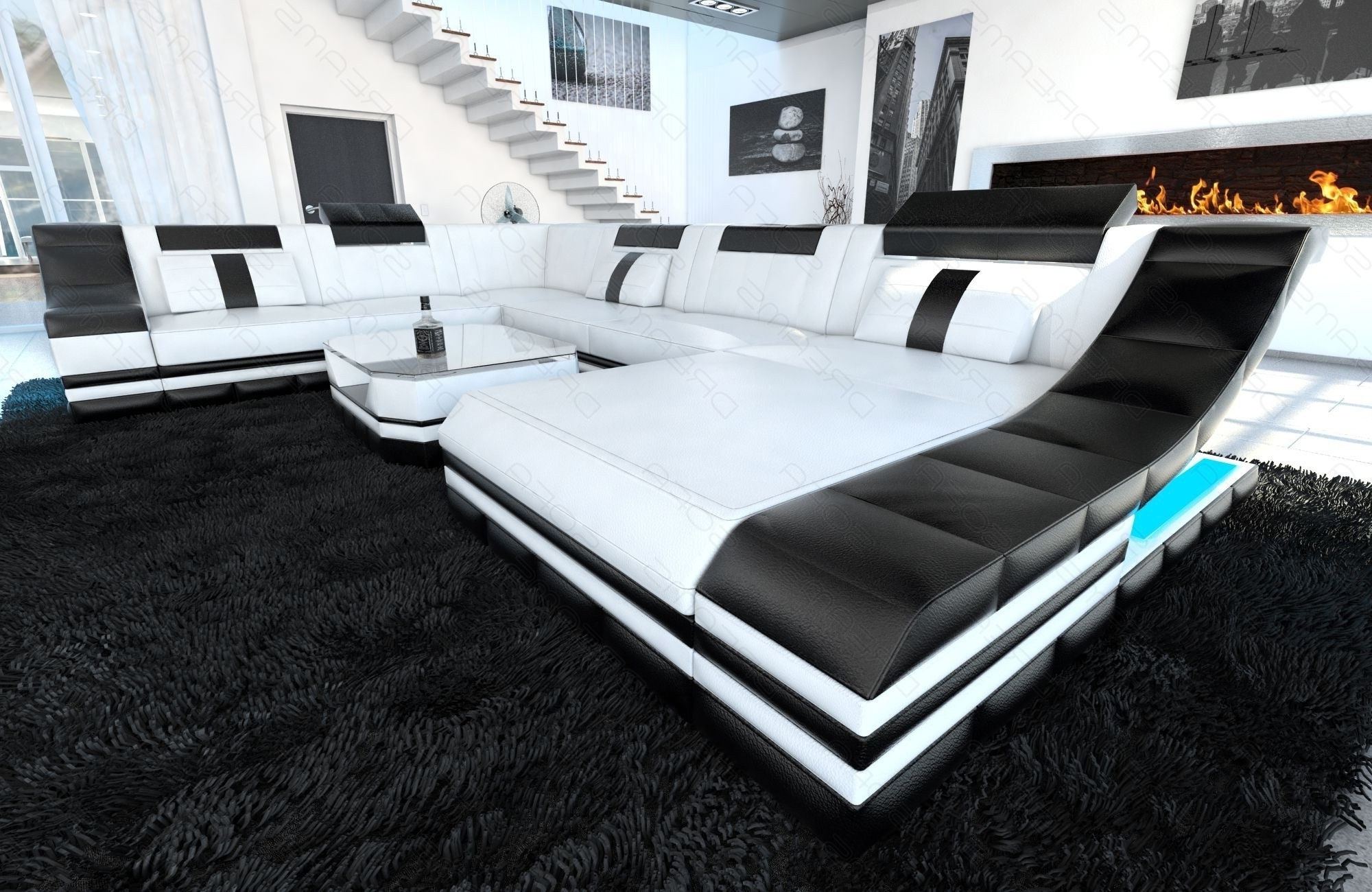 Sofadreams Regarding Well Known Luxury Sectional Sofas (View 16 of 20)