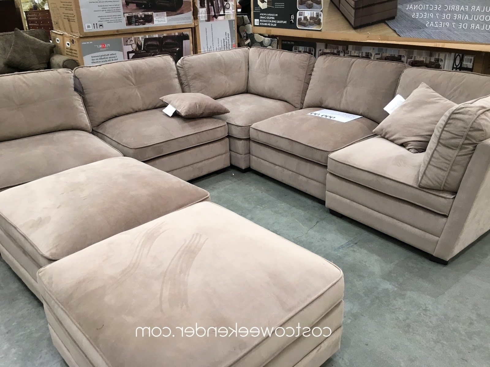 - Photos Of Sectional Sofas At Costco (Showing 20 Of 20 Photos)