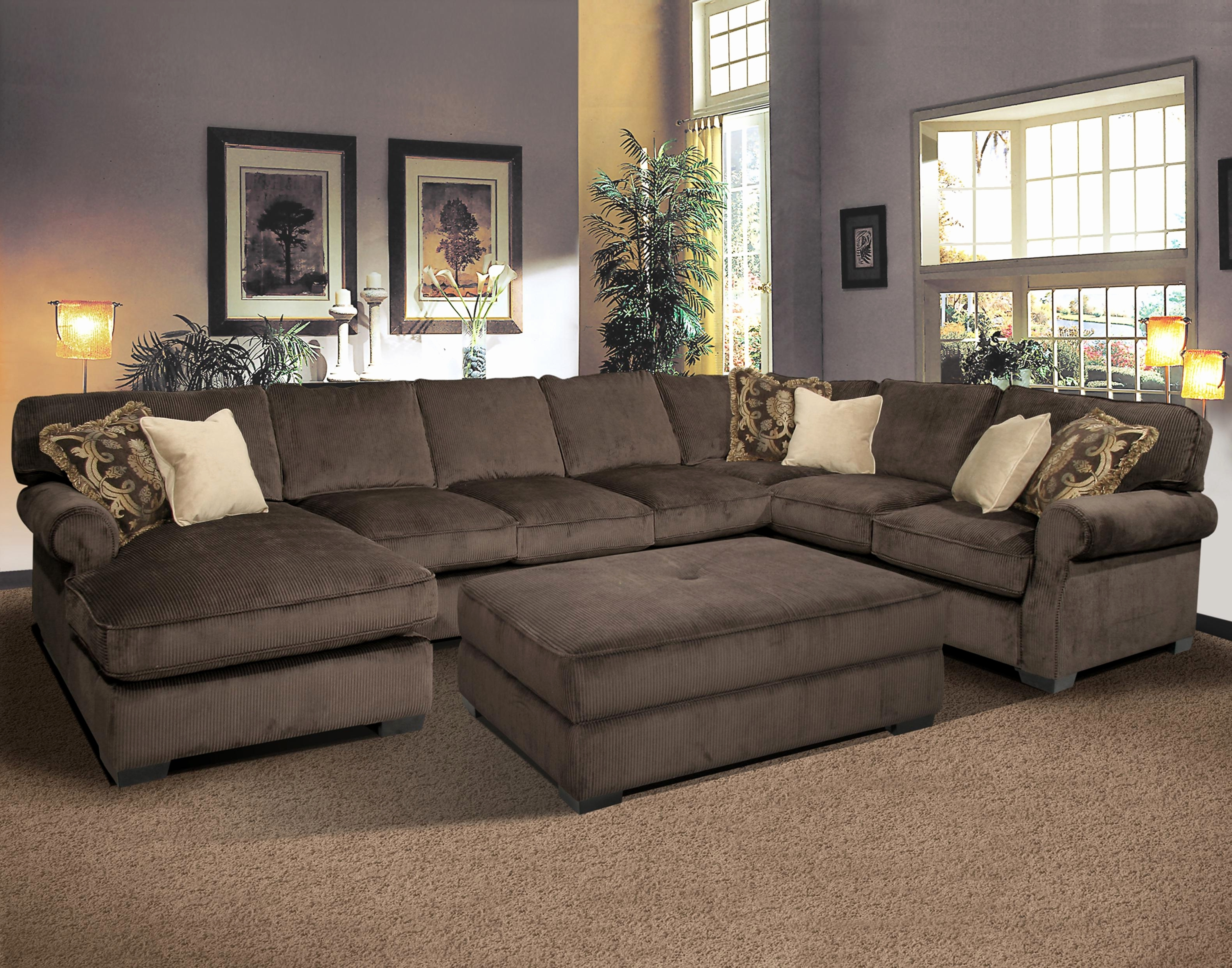 Sofas : Corner Sofa 2 Seater Sofa Quality Sofa Brands High Quality Regarding Popular High End Sectional Sofas (View 18 of 20)