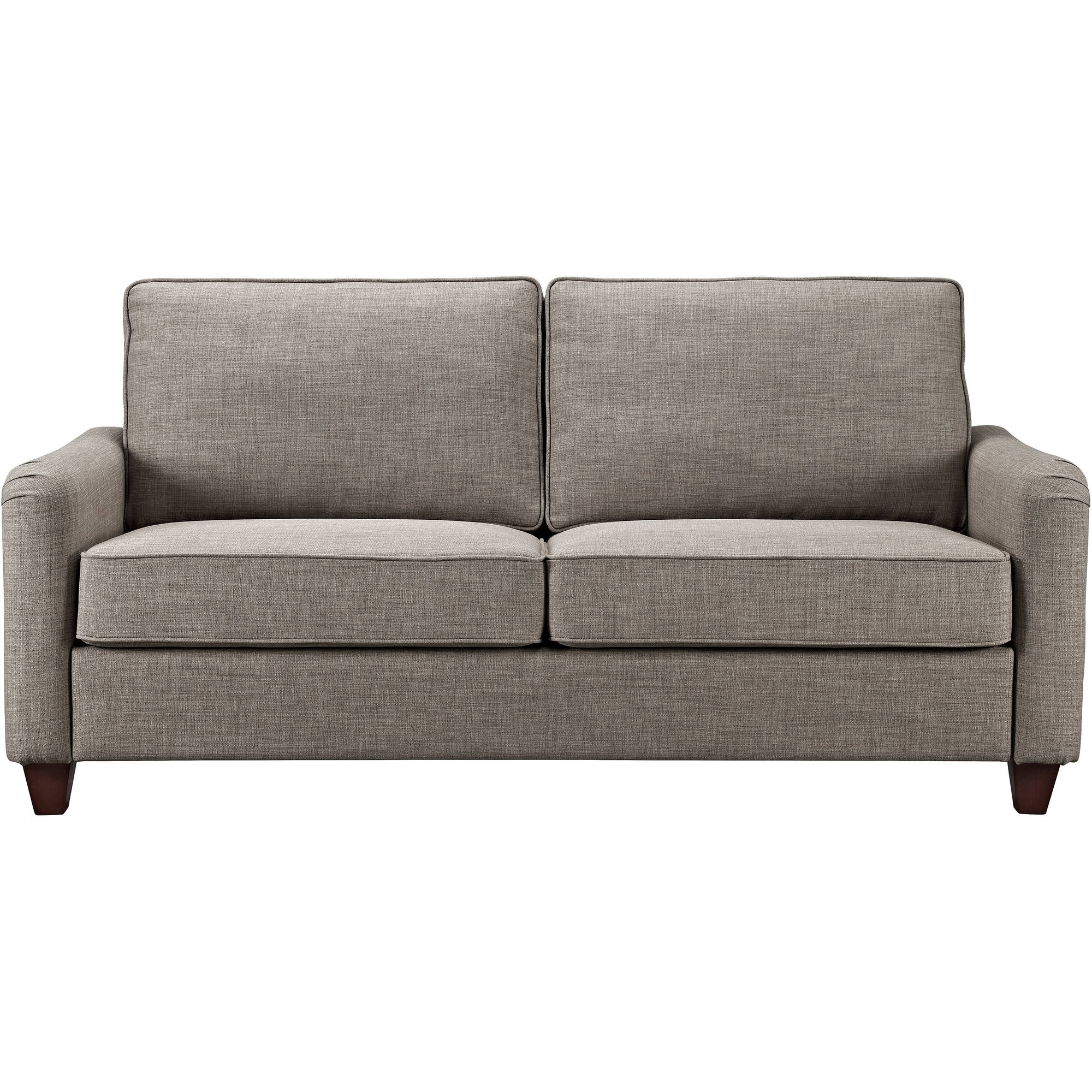 Sofas & Couches – Walmart Throughout Most Recent Roanoke Va Sectional Sofas (View 15 of 20)