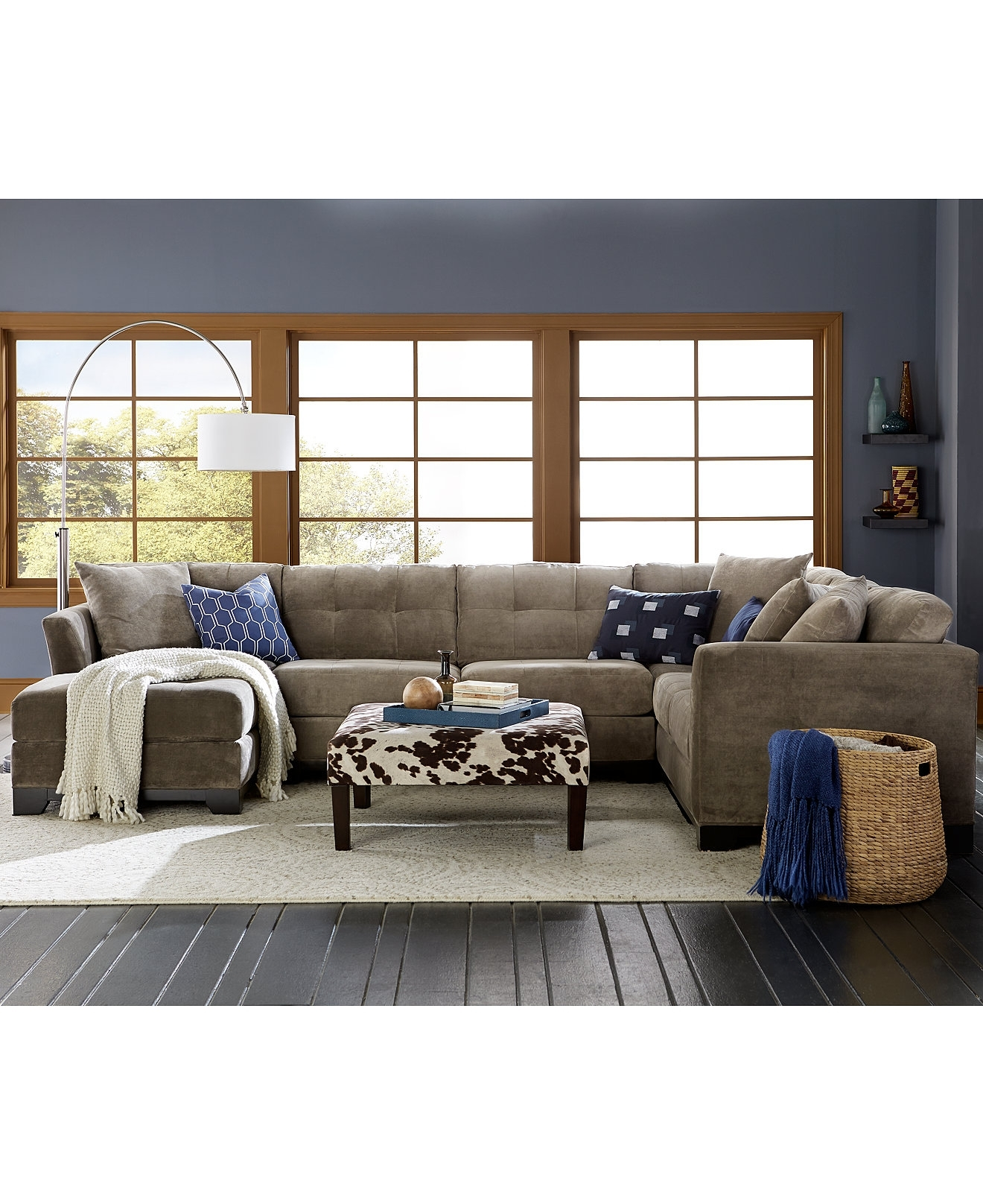 Sofas: Elegant Living Room Sofas Designmacys Sectional Sofa Within Preferred Macys Sectional Sofas (View 18 of 20)
