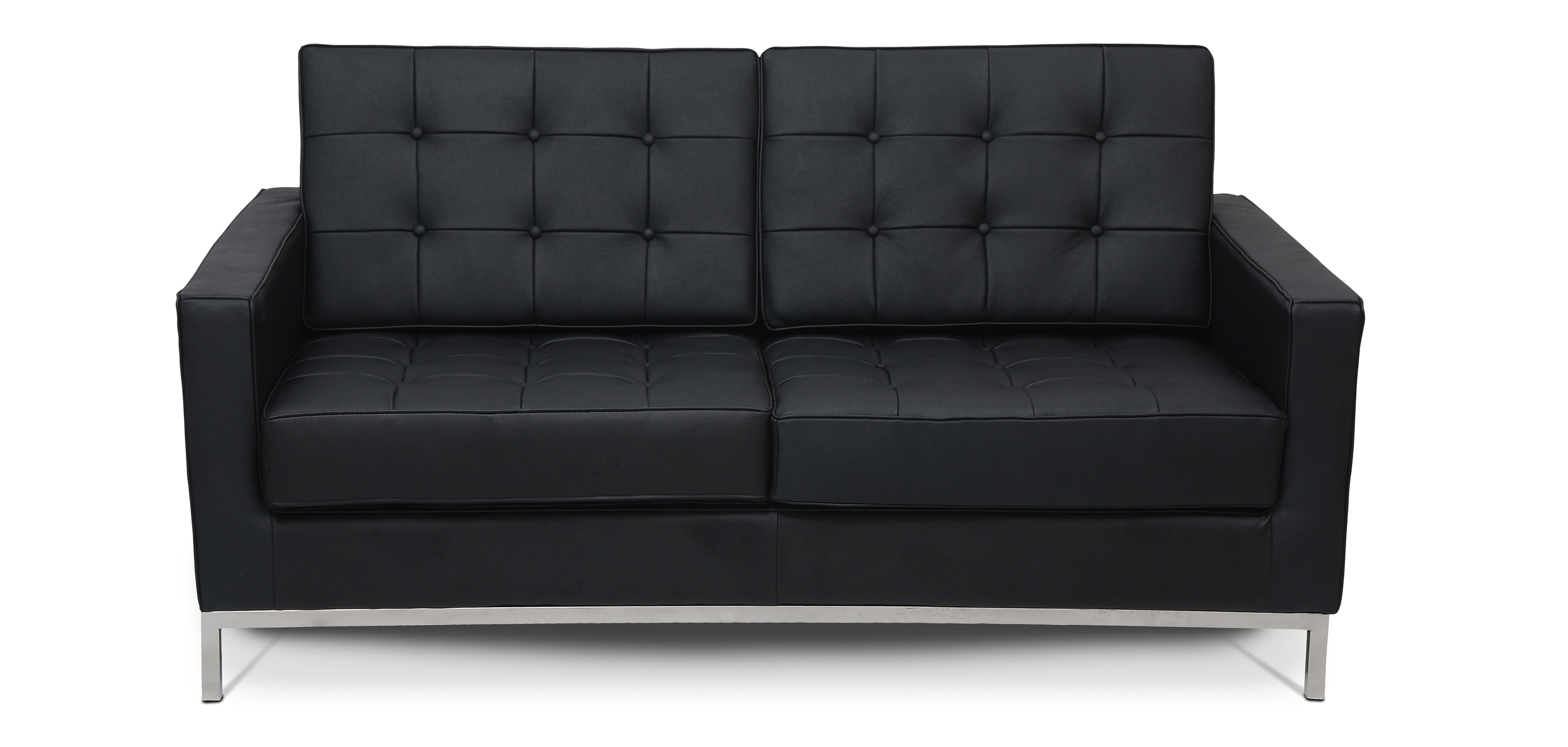 Sofas : Florence Knoll Sofa Grey Sofa' Click Clack Sofa' Florence Intended For Best And Newest Florence Knoll Wood Legs Sofas (View 15 of 20)