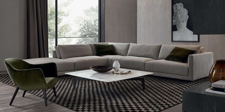 Sofas – Poliform (View 15 of 20)