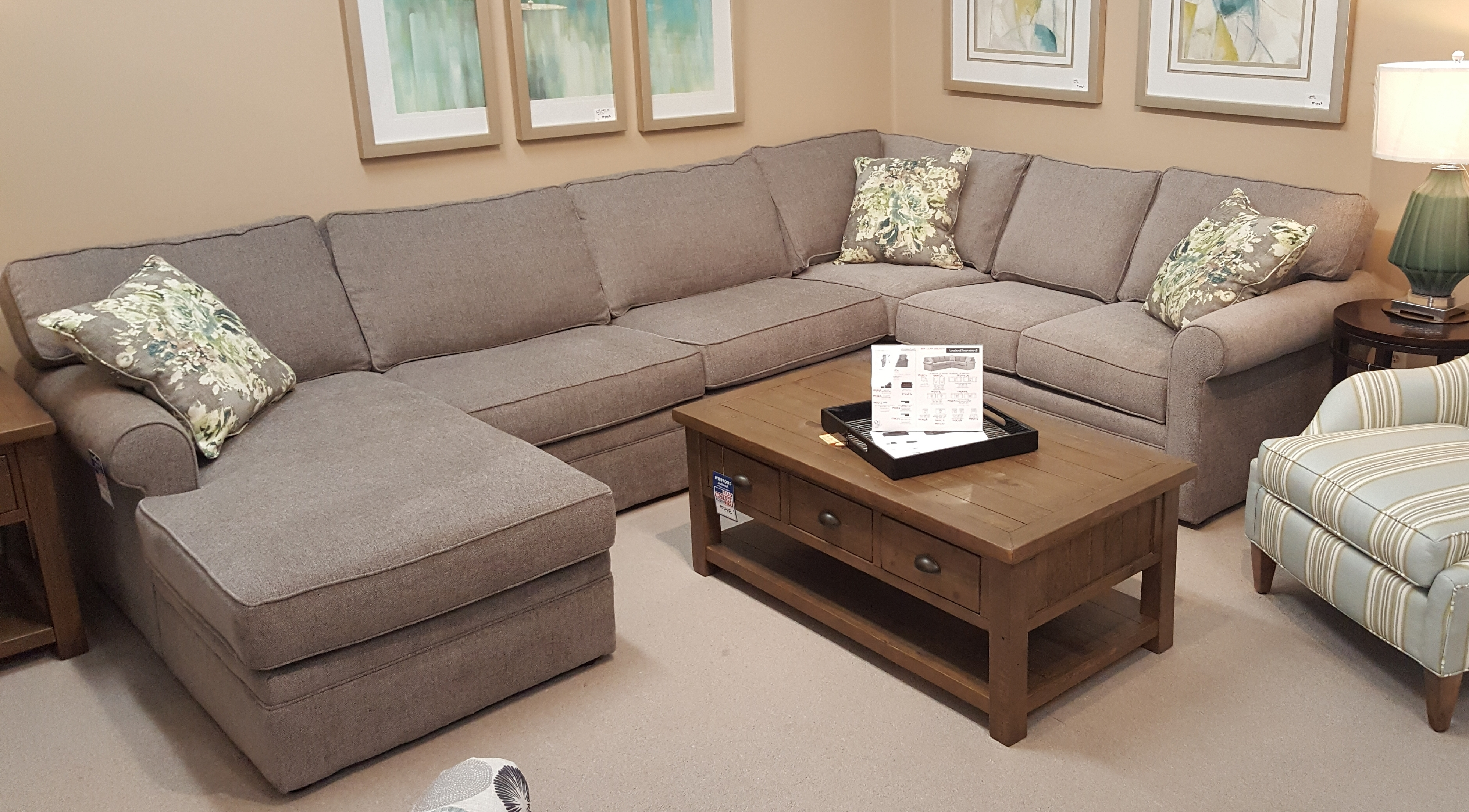 Sofas, Recliners, Sectionals Pertaining To Durham Region Sectional Sofas (View 18 of 20)
