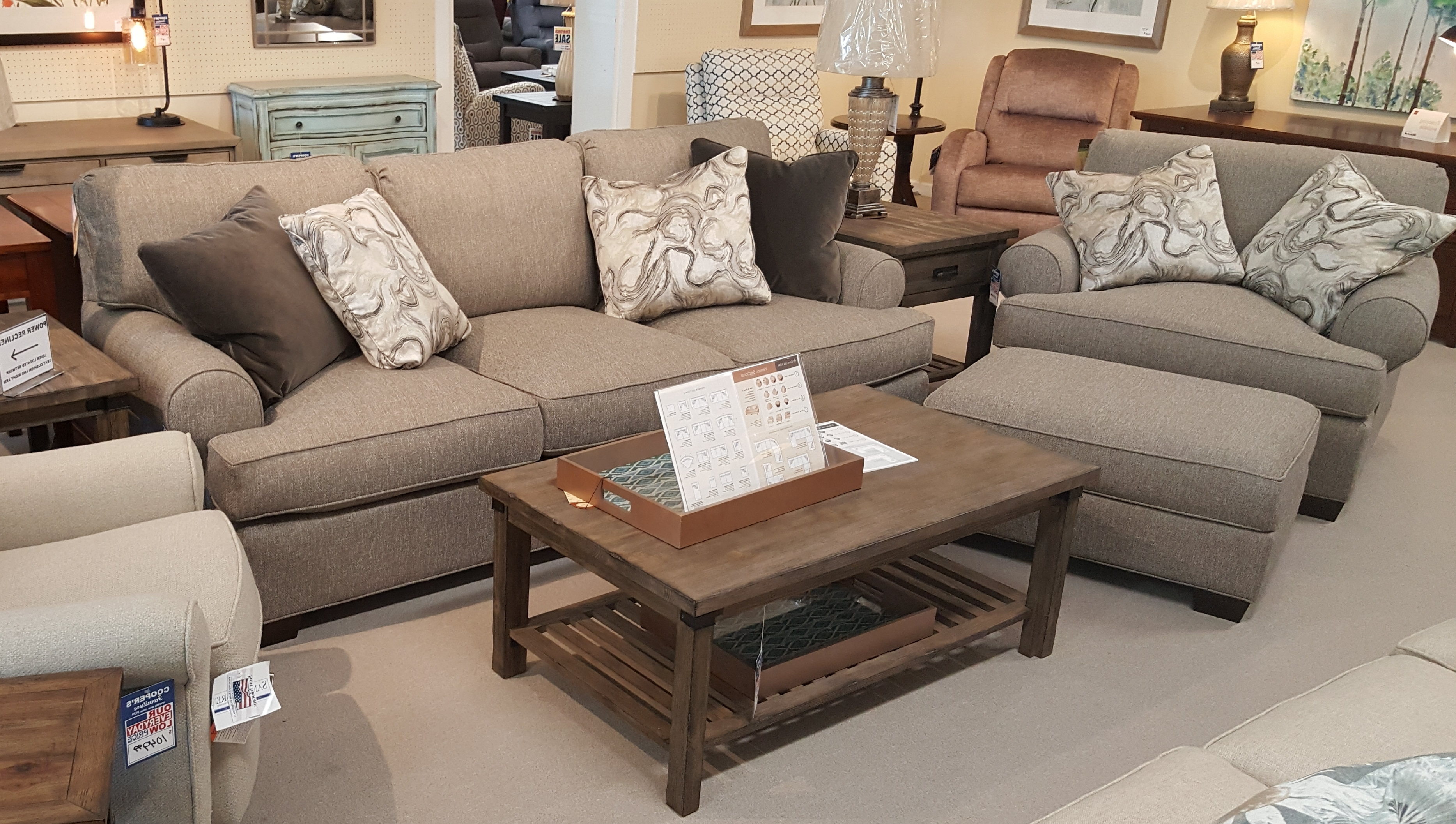 Sofas, Recliners, Sectionals With Regard To Durham Region Sectional Sofas (View 19 of 20)