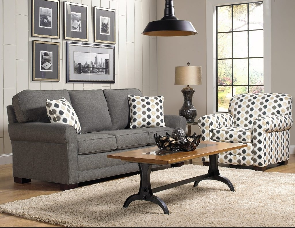Sofas, Sectionals & Couches In Roanoke, Va (View 10 of 20)
