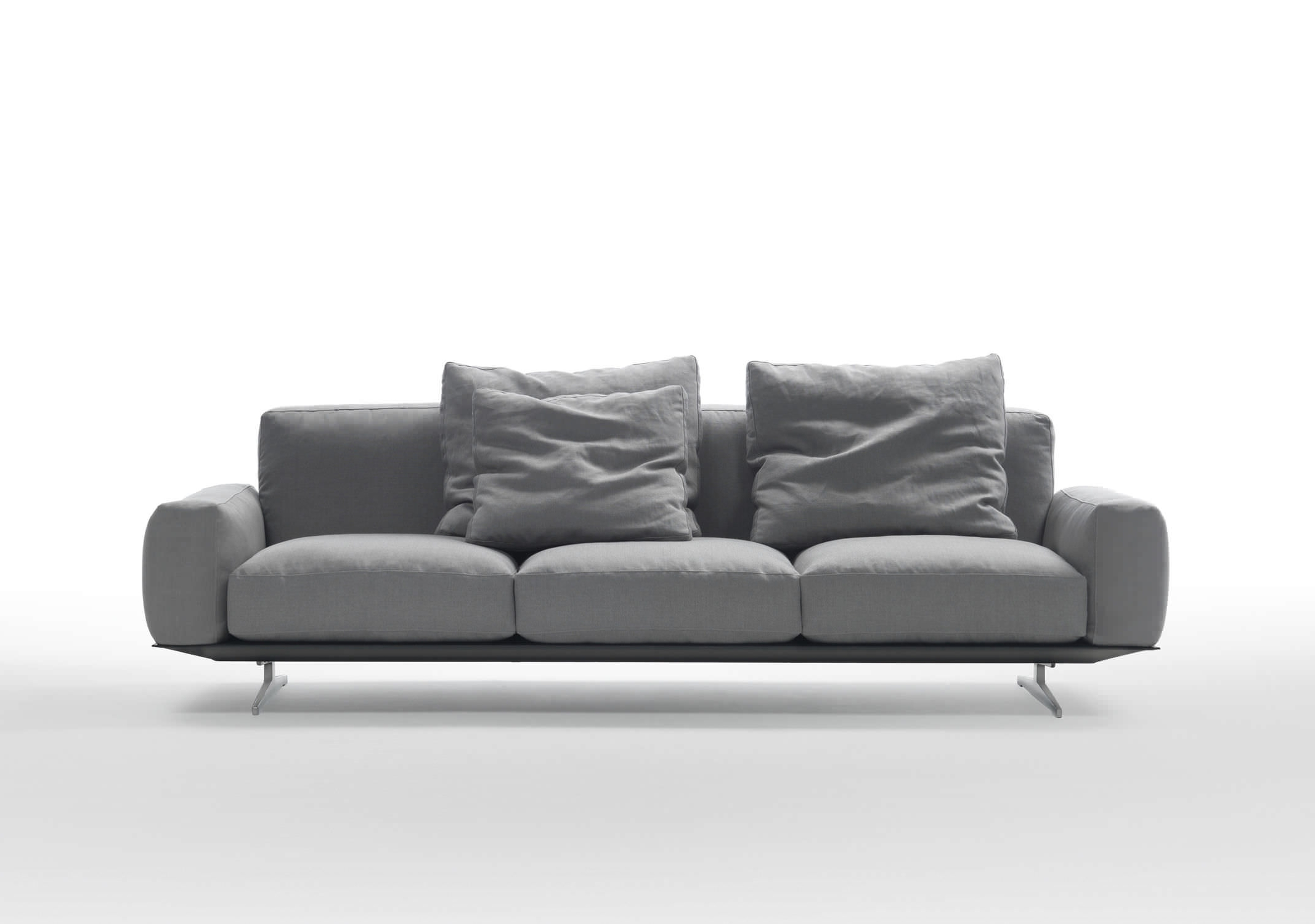 Soft In Soft Sofas (View 11 of 20)