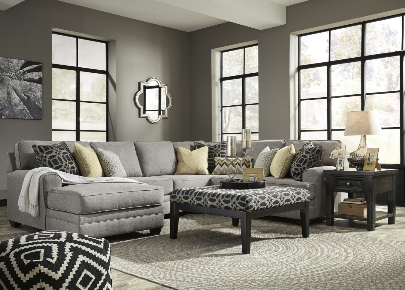 St Cloud Mn Sectional Sofas In Popular Hom Furniture St Cloud Mn (View 7 of 20)