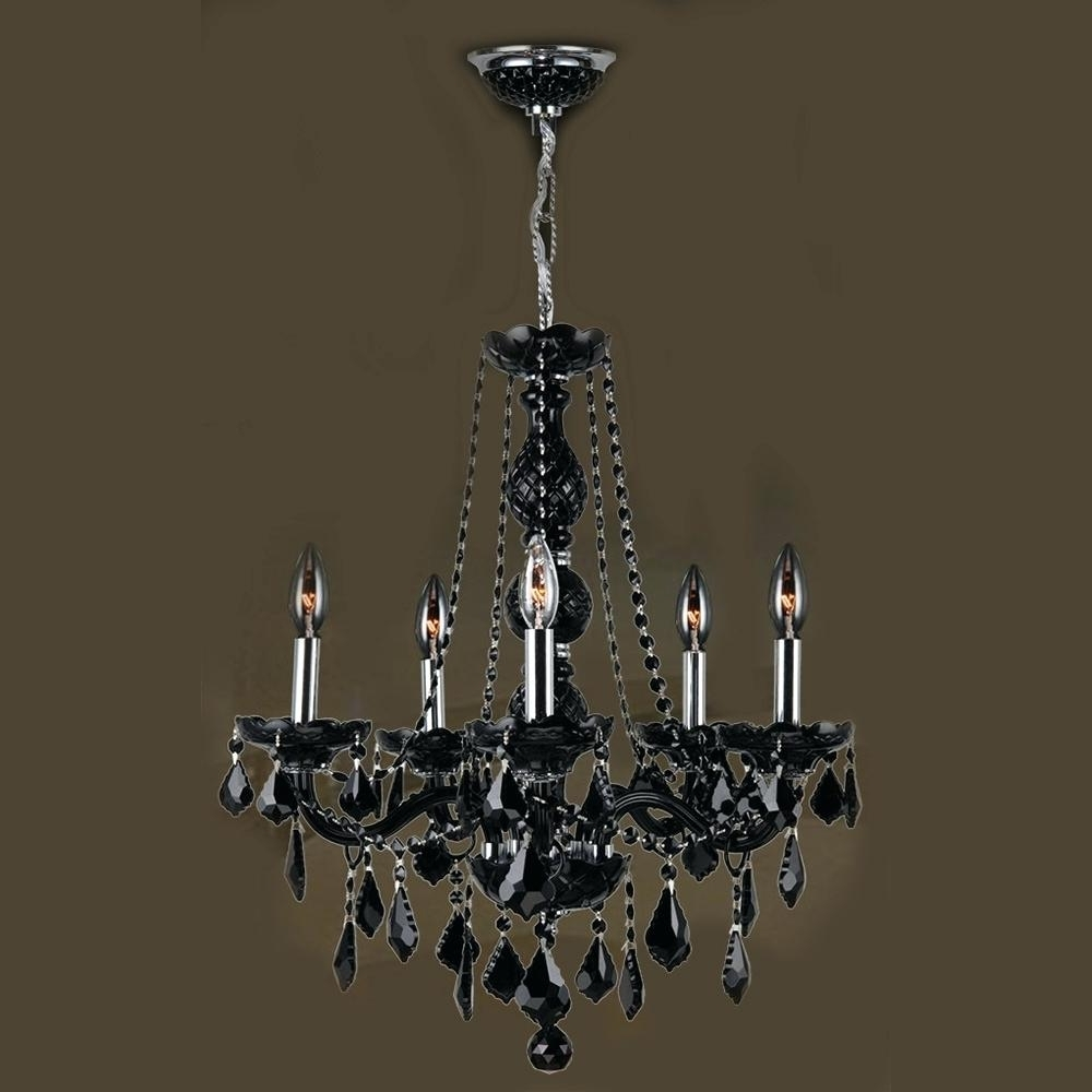 Standing Chandeliers Intended For Well Liked Tall Chandelier – Brashmagazine (View 14 of 20)