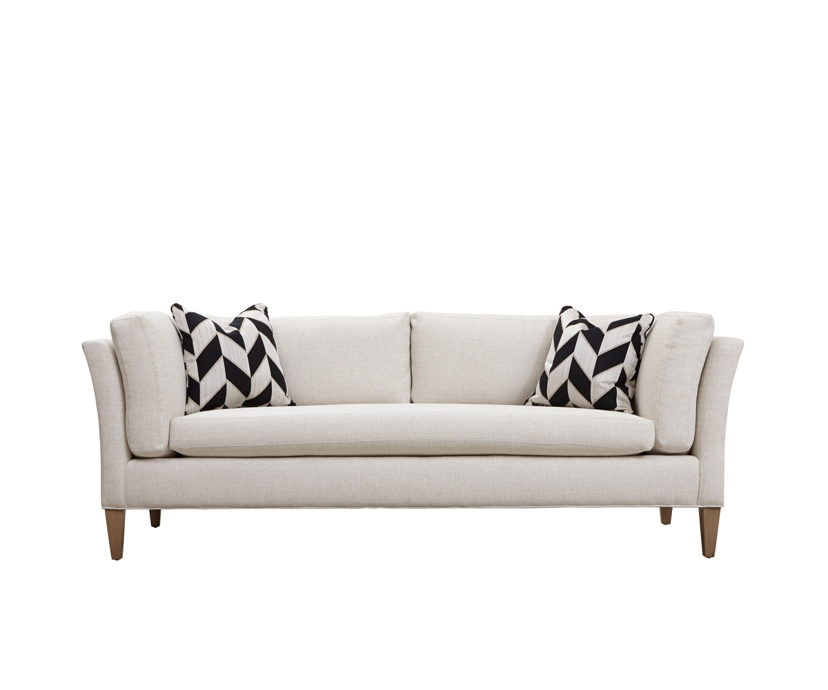 Stratford Sofas Regarding Well Known Stratford Sofa – Southern Furniture Company (View 16 of 20)