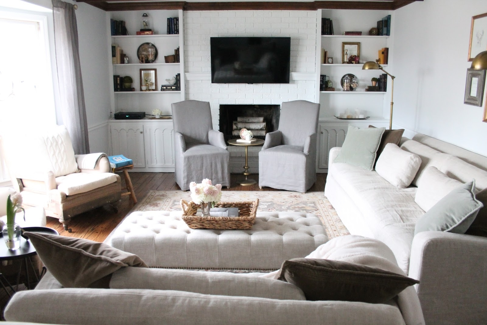 Stunning Restoration Hardware Sectional Ideas – Liltigertoo Throughout Best And Newest Restoration Hardware Sectional Sofas (View 18 of 20)