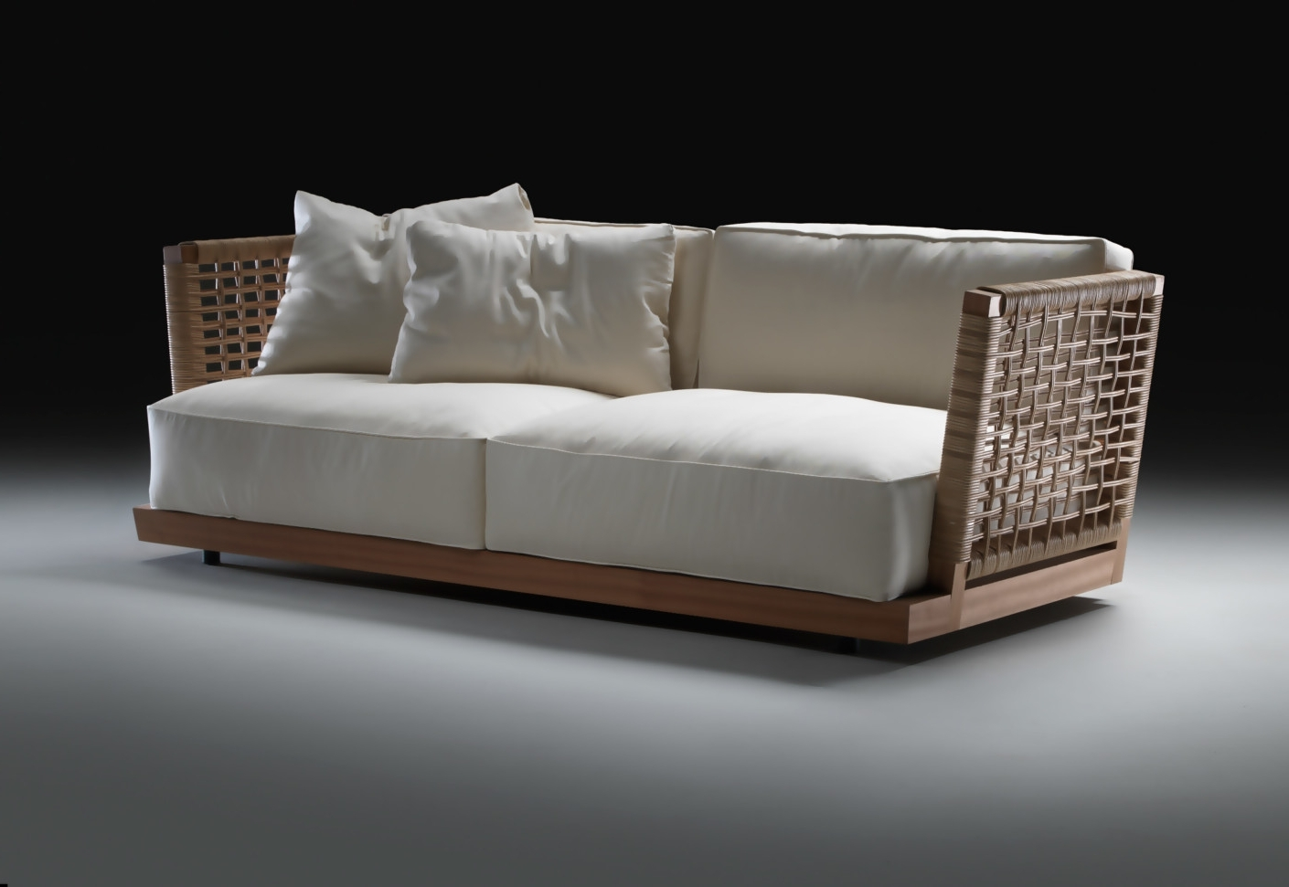 Stylepark Throughout Flexform Sofas (View 19 of 20)