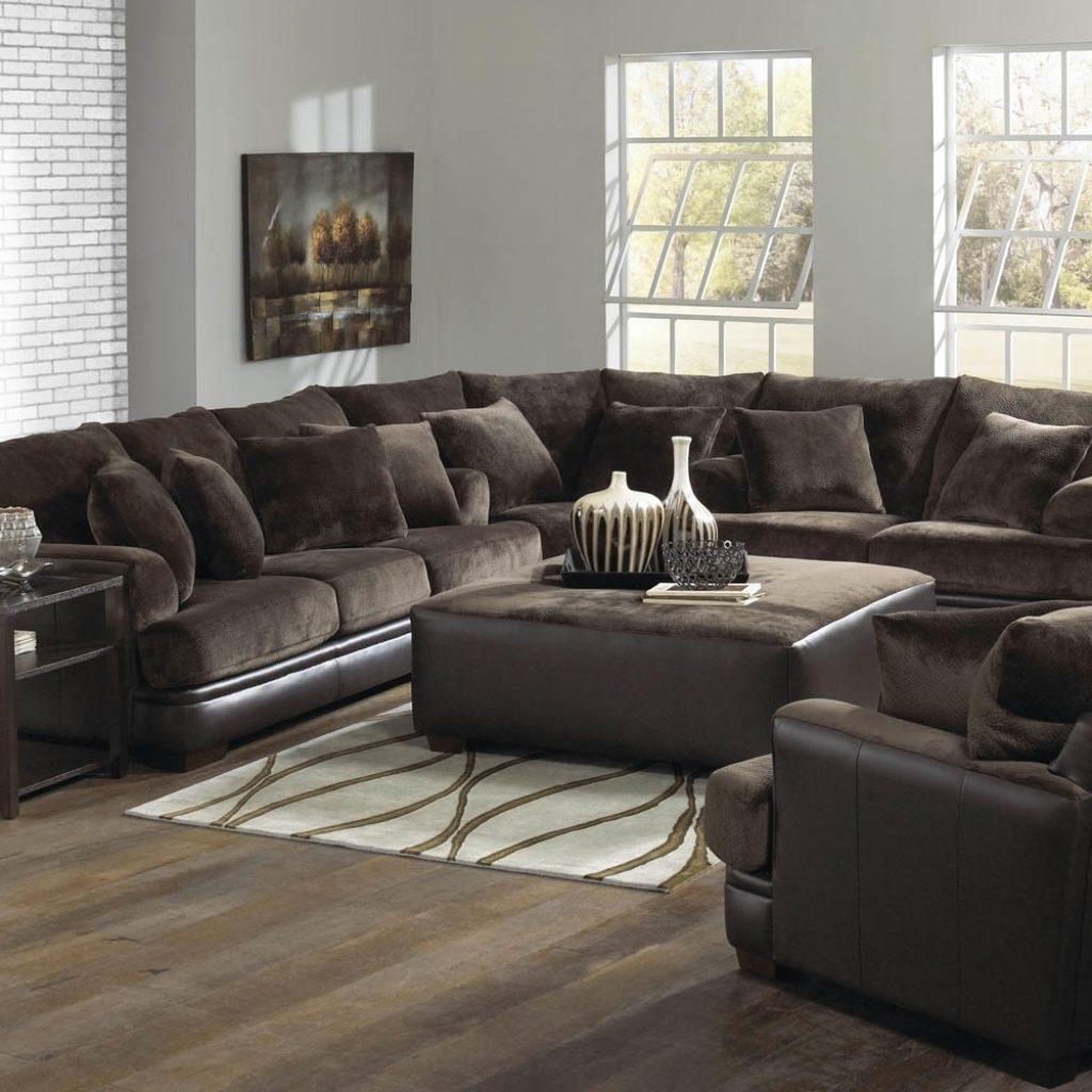 Stylish Sectional Sofas St Louis – Buildsimplehome In Well Known St Louis Sectional Sofas (View 15 of 20)