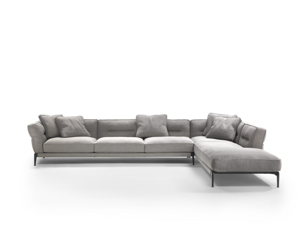 Sweet Flexform Sofa Addastylepark Bed Ebay Groundpiece Soft With Regard To Trendy Soft Sofas (View 17 of 20)