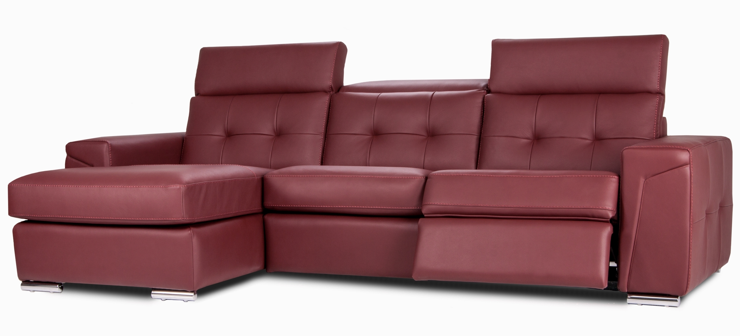 Sydney Sectional Sofas Regarding Recent Sectional Sydney – Contemporary Style – Optima Collection (View 10 of 20)