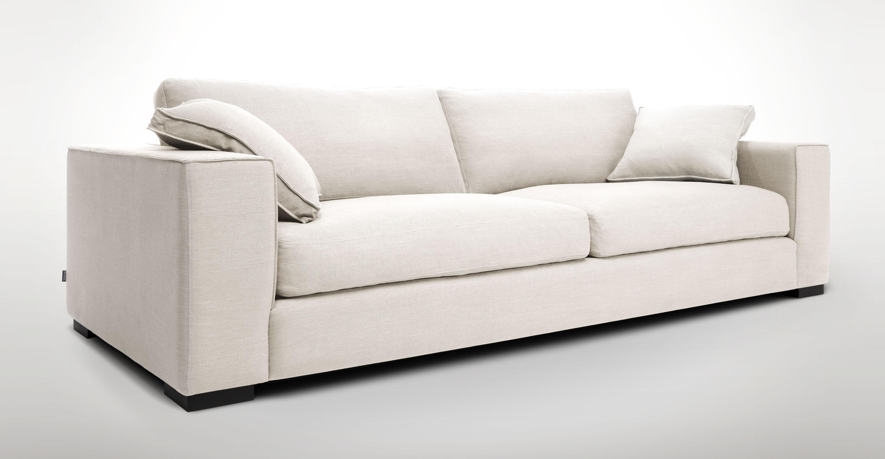 Target Sectional Sofas In Well Liked Furniture : Target Loveseat Awesome Burrard Seasalt Gray Right (Gallery 15 of 20)