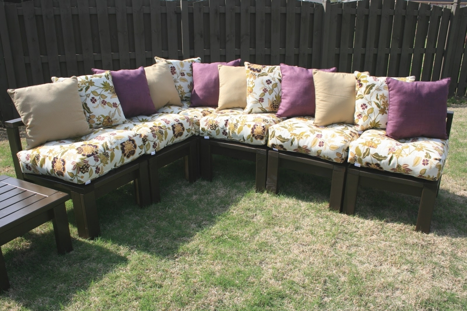 Target Sectional Sofas With Regard To Famous 25 Ideas Of Outdoor Sectional Sofa At Target (View 16 of 20)