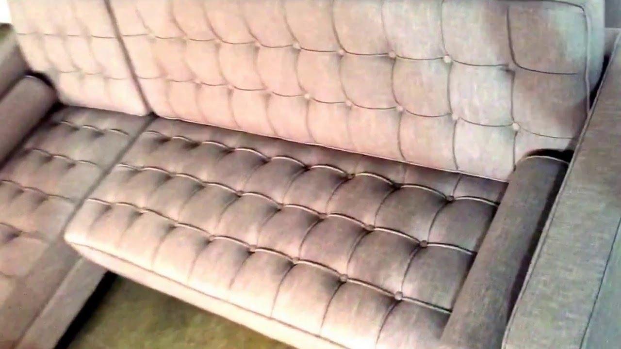 Tb3 Home – Brompton Sectional Sofa – Mid Century Sectional Sofa Regarding 2018 Houston Sectional Sofas (View 11 of 20)