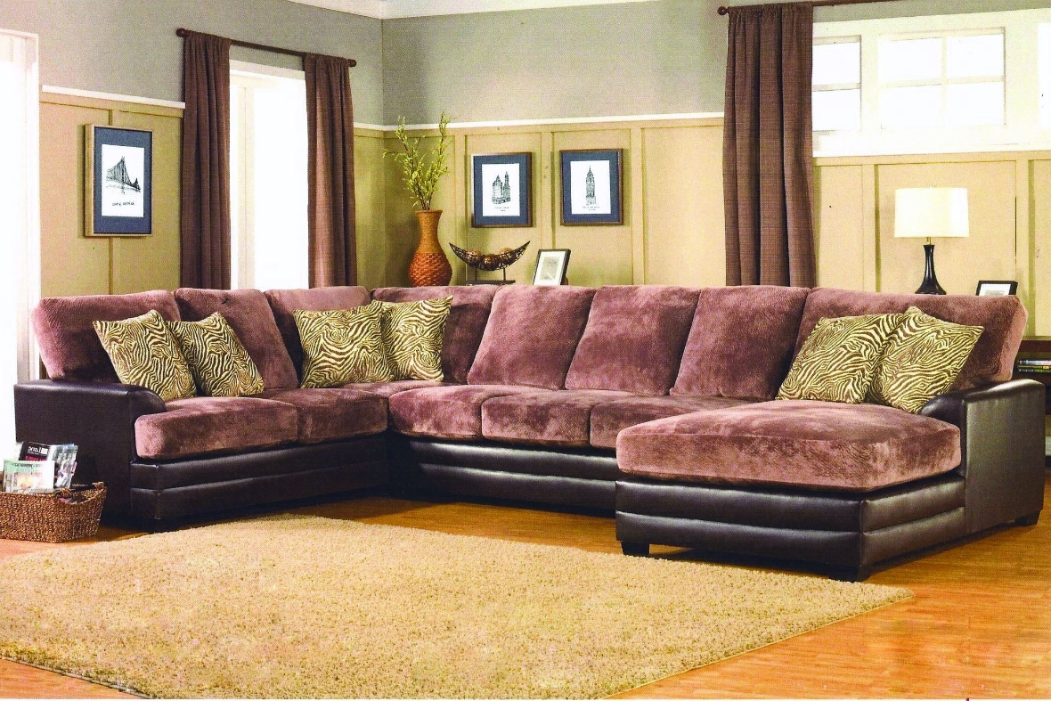 Teddy Bear South Bay Sectional Sofa With Regard To Well Known The Bay Sectional Sofas (Gallery 13 of 20)