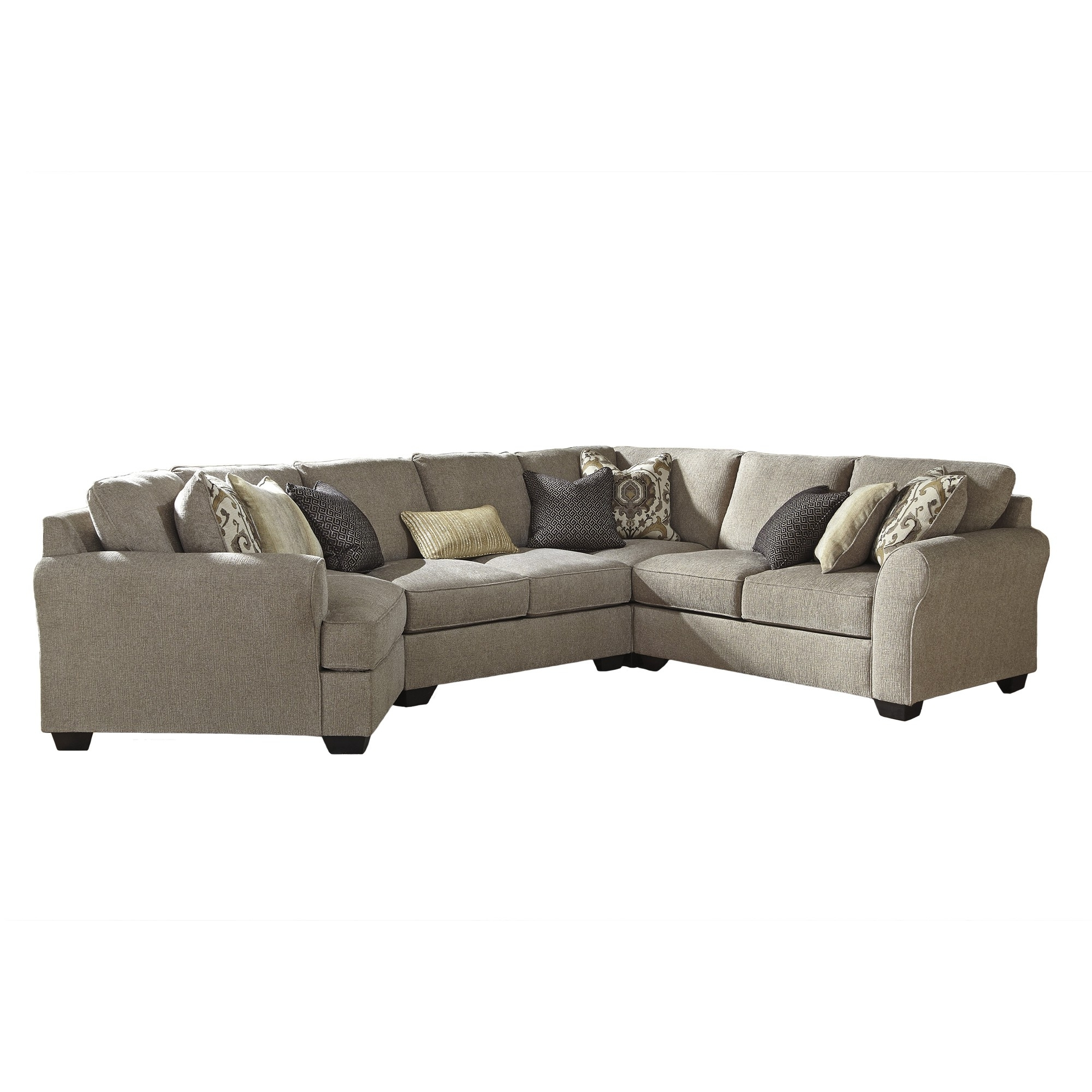 Tepperman's Regarding Teppermans Sectional Sofas (View 9 of 20)