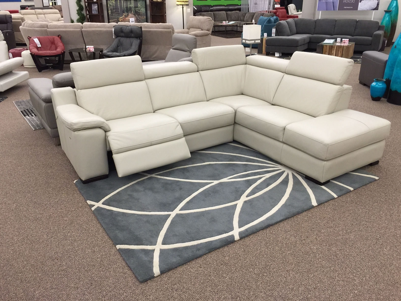 [%the Ashlynn Sectional Just Arrived At Sofa Land! This 100% Leather Pertaining To Favorite Sectional Sofas In Stock|sectional Sofas In Stock Regarding Latest The Ashlynn Sectional Just Arrived At Sofa Land! This 100% Leather|widely Used Sectional Sofas In Stock In The Ashlynn Sectional Just Arrived At Sofa Land! This 100% Leather|most Up To Date The Ashlynn Sectional Just Arrived At Sofa Land! This 100% Leather Intended For Sectional Sofas In Stock%] (View 8 of 20)