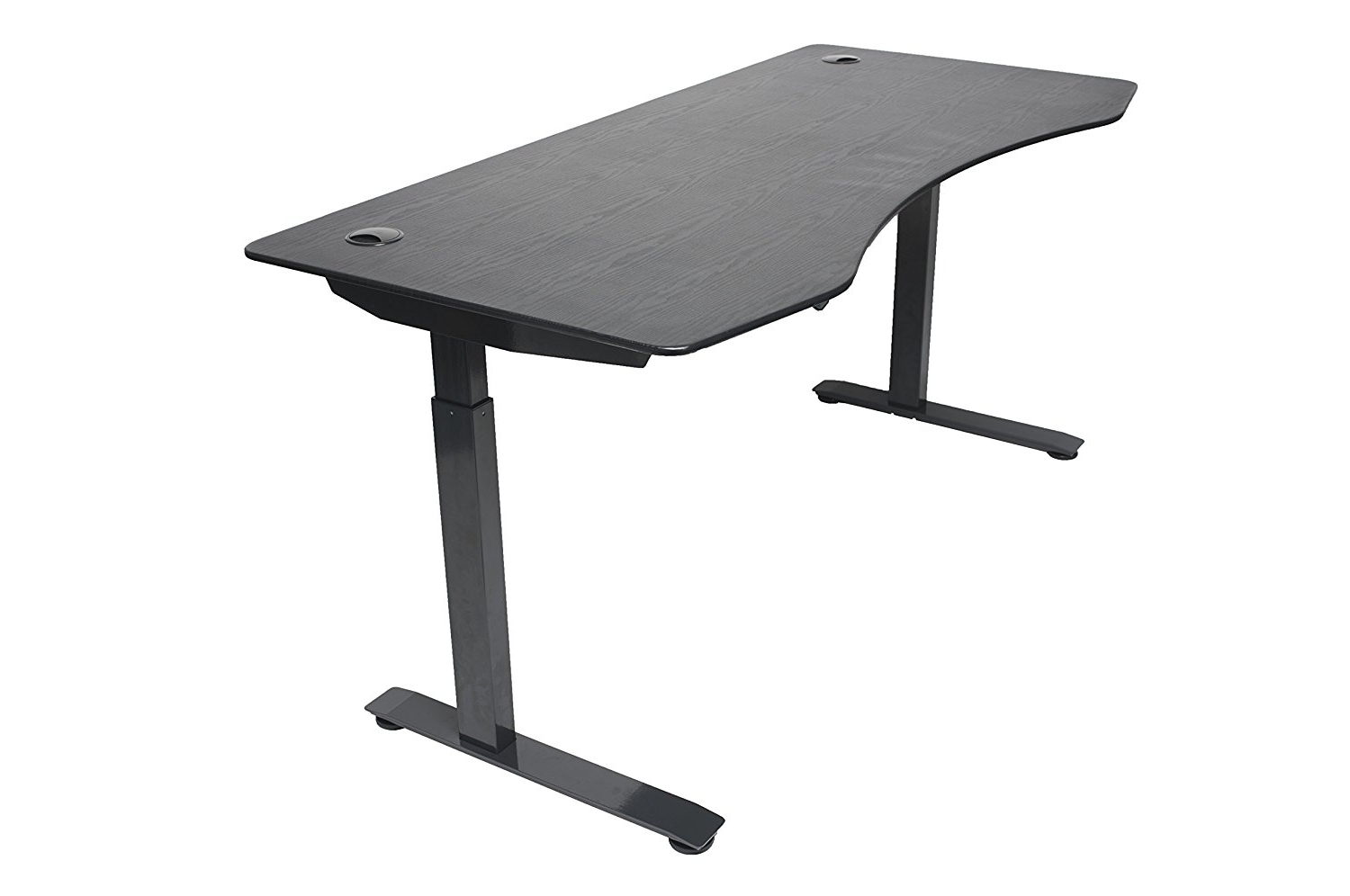 The Best Pc Gaming Computer Desks – Ign Pertaining To Popular Gaming Computer Desks (View 19 of 20)