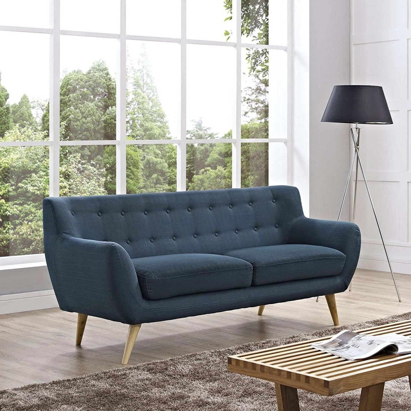 The Best Sofas Under $500 (Plus A Few Under $1000) With Current Chintz Sofas (View 16 of 20)