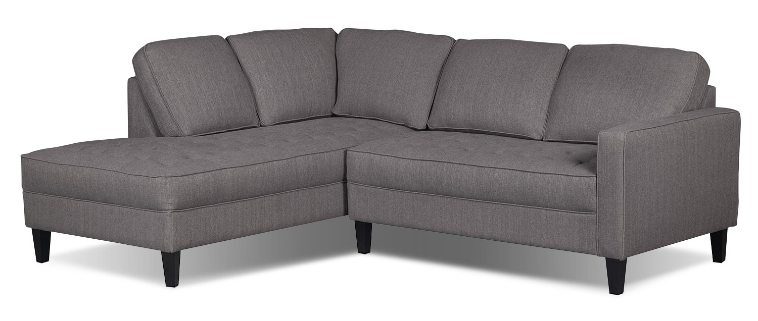 The Brick Sectional Sofas Intended For Widely Used The Brick Sectional Sofas – Techieblogie (View 13 of 20)