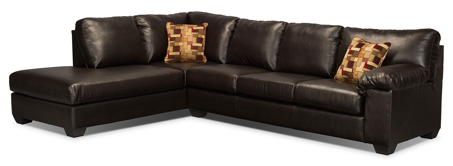 The Brick Sectional Sofas Throughout Most Recently Released Elegant The Brick Sofa Bed Sectional – Mediasupload (View 15 of 20)