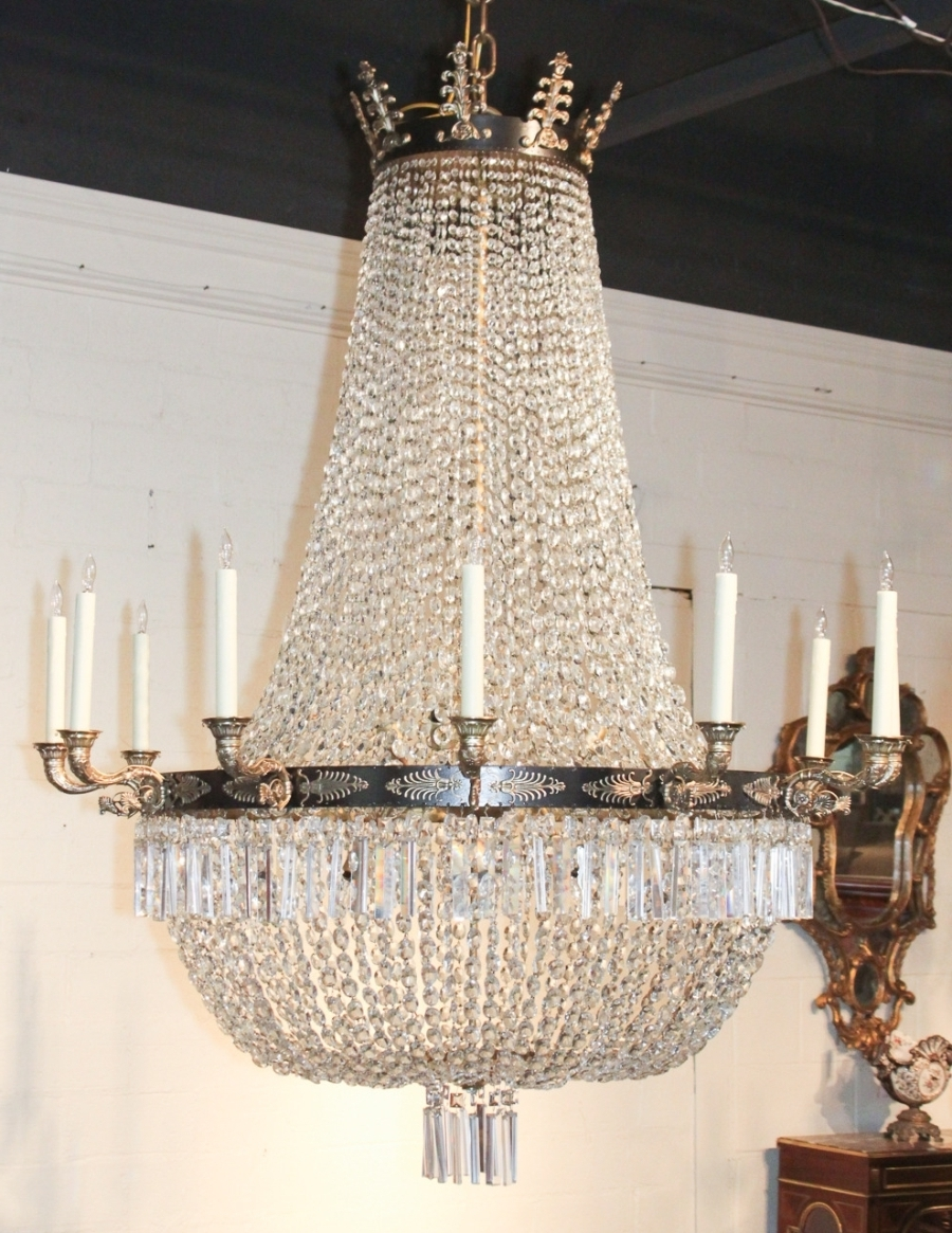 The Right Way To Install Stairway Chandelier — John Robinson Decor For Well Known Stairway Chandelier (View 20 of 20)