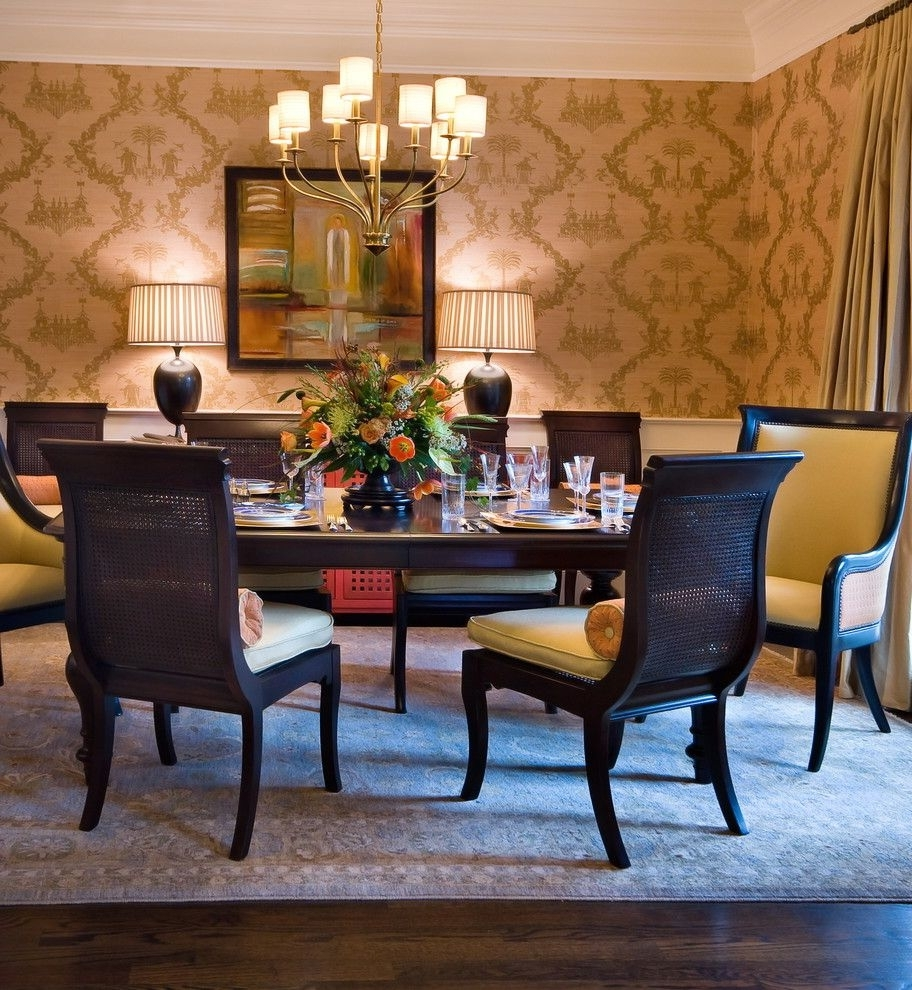 Traditional Brass Chandeliers Regarding Most Current Traditional Brass Dining Room Chandeliers – Musethecollective (View 15 of 20)