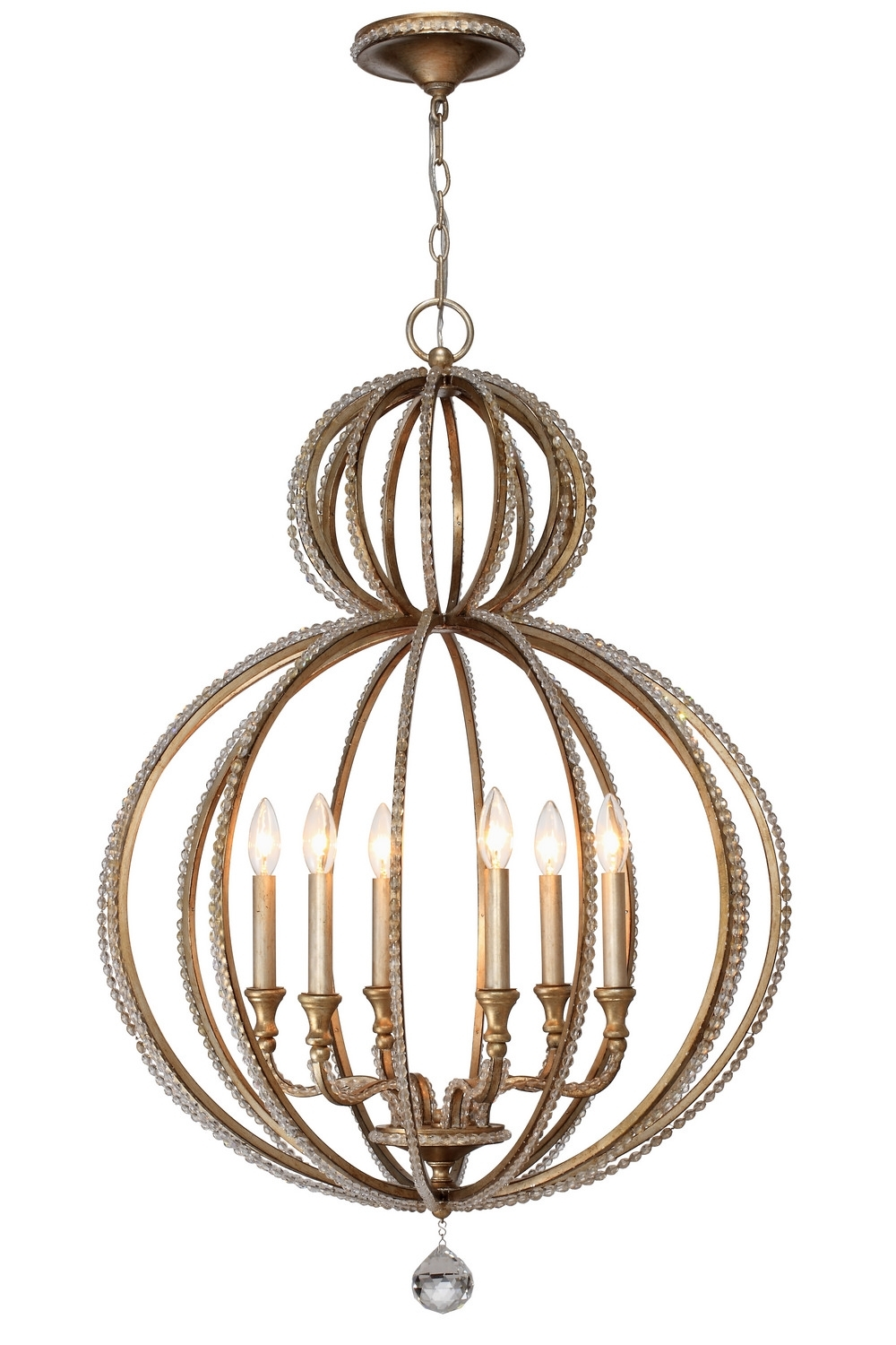 Featured Photo of Classic Traditional Chandeliers