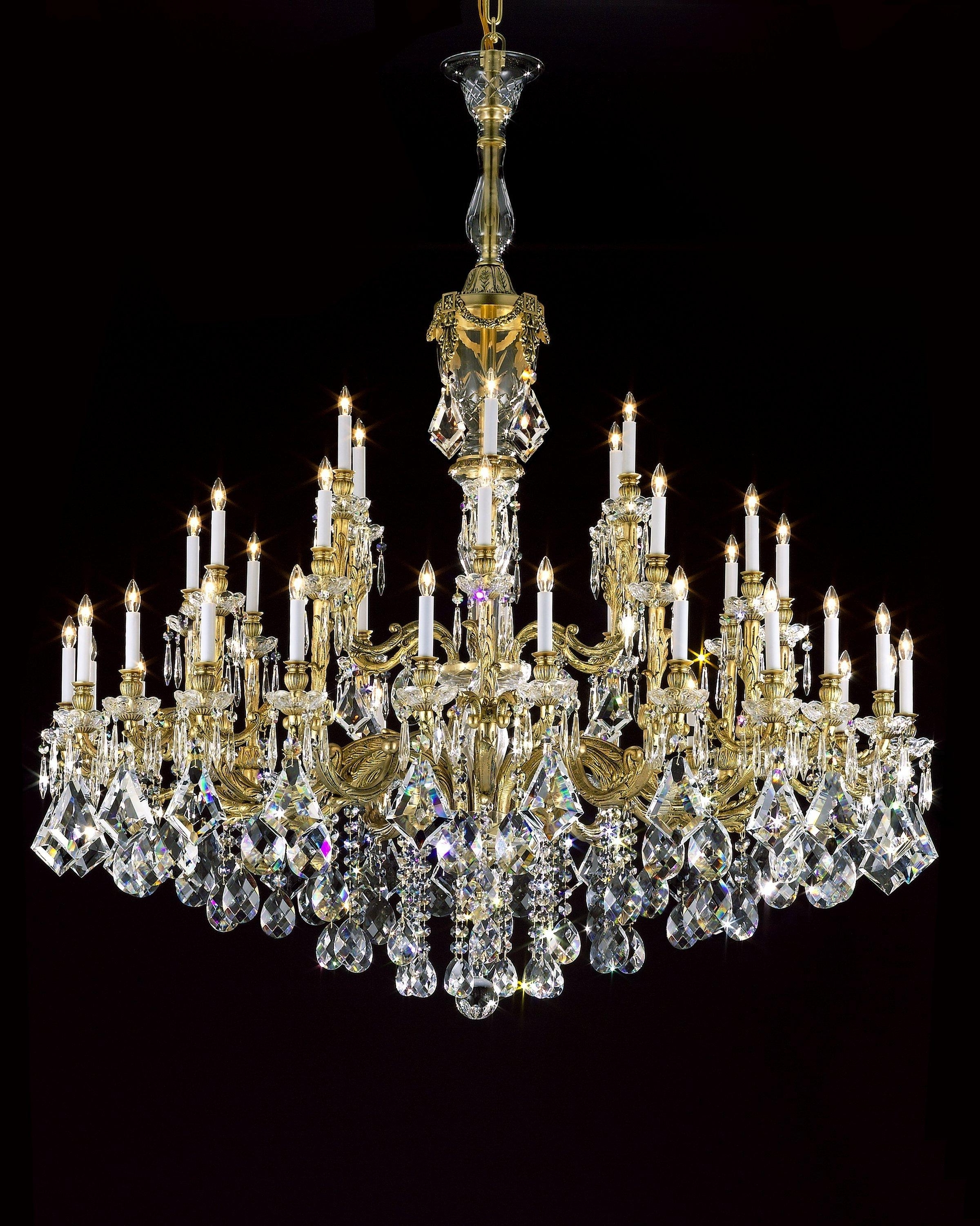 Traditional Chandeliers Regarding Widely Used Chandeliers : Traditional Chandeliers Inspirational Grand Chandelier (View 19 of 20)