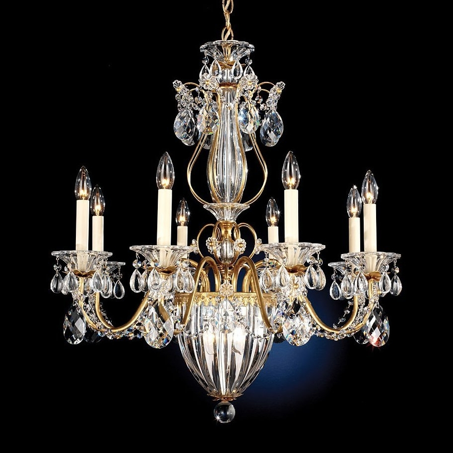 Traditional Crystal Chandeliers With Regard To Preferred Traditional Crystal Chandelier – Buy Traditional Chandelier (View 5 of 20)
