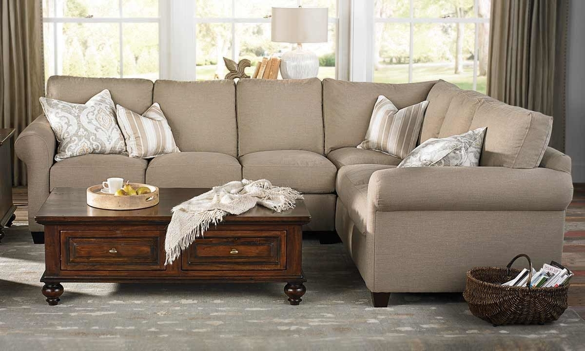 Trendy Barron Sectional Sofa (View 6 of 20)