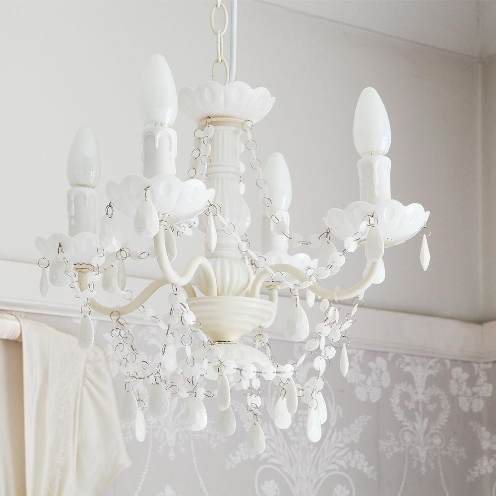 Trendy Bedroom+chandeliers (View 7 of 20)