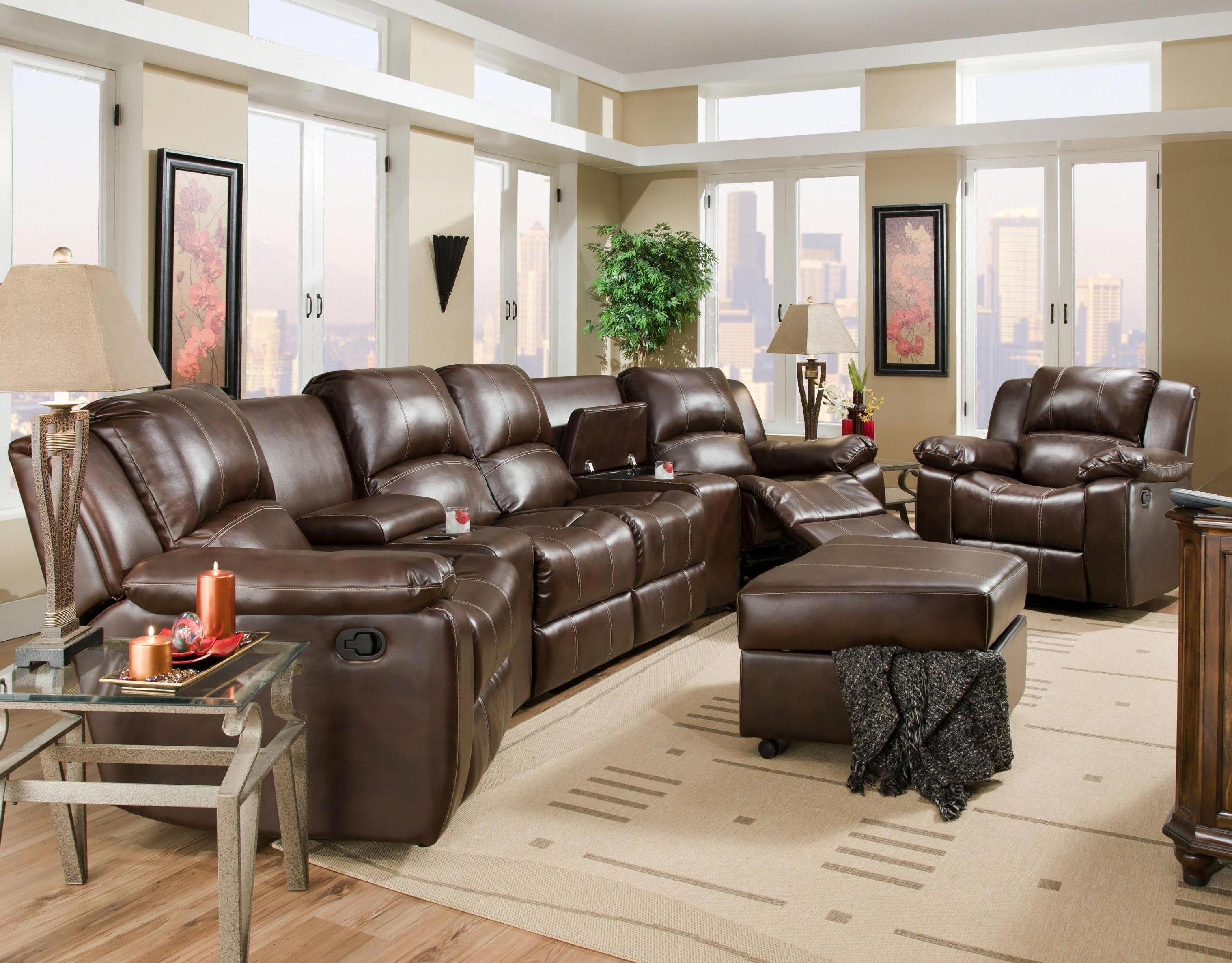 Trendy Belfort Furniture Reviews Reclining Sectional Sofas Washington Dc Regarding Virginia Sectional Sofas (View 15 of 20)
