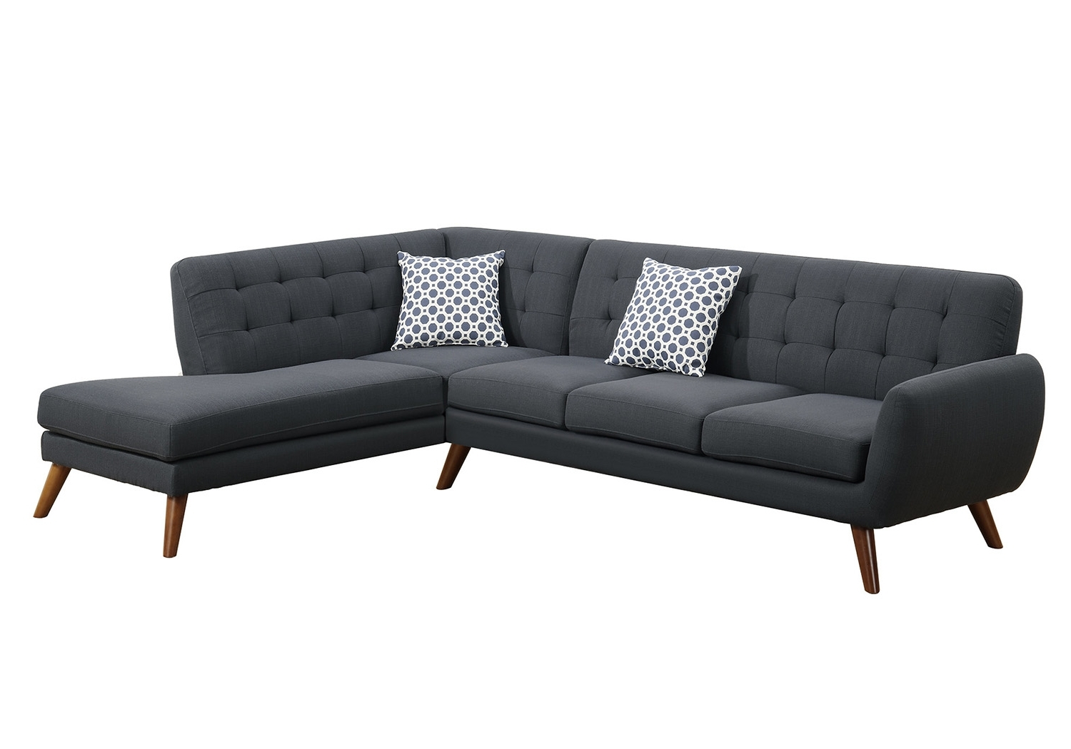 Trendy Best Couches Under $1500 With Sectional Sofas Under  (View 16 of 20)