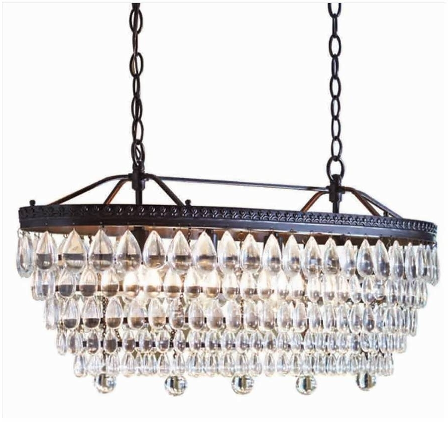 Trendy Chandeliers Design : Fabulous Small Crystal Chandelier Lighting Within Small Rustic Crystal Chandeliers (View 19 of 20)