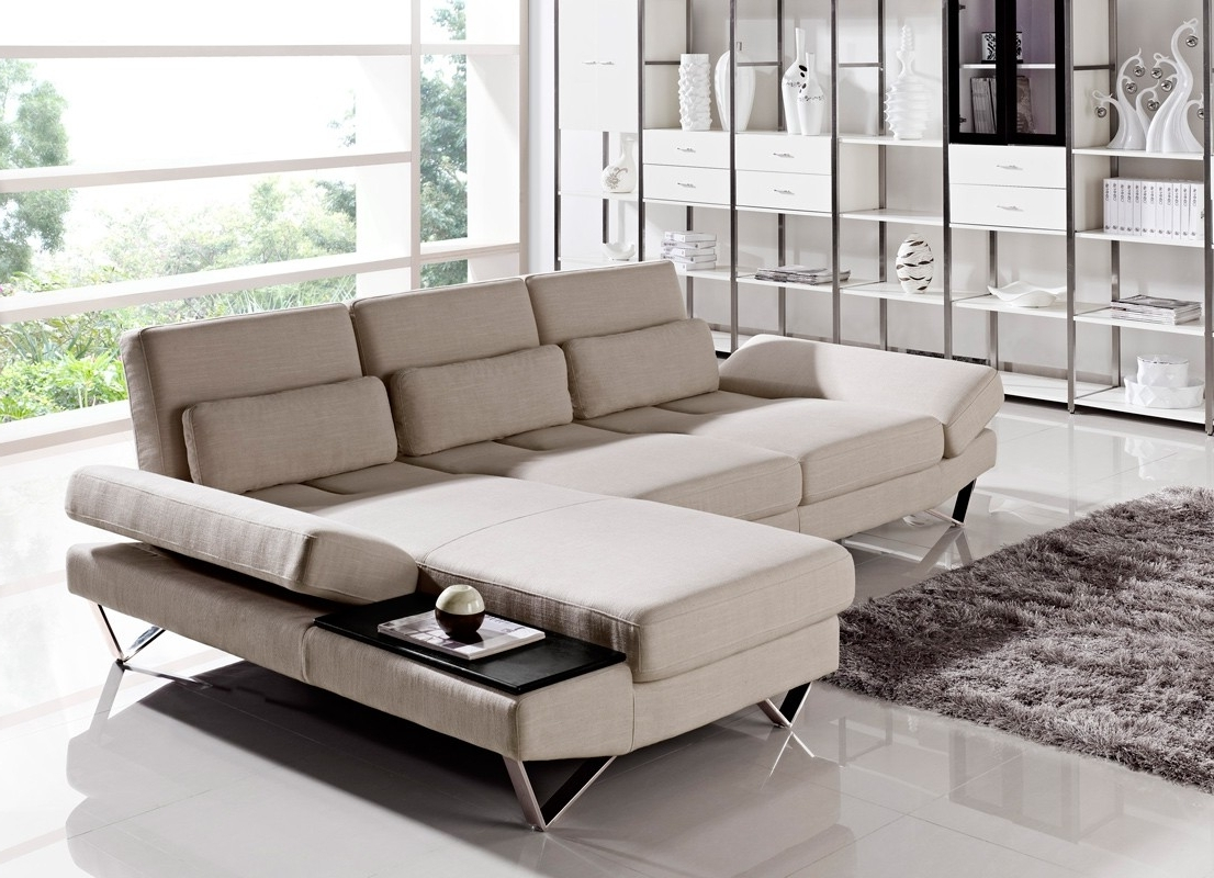 Trendy Contemporary Fabric Sofas Pertaining To Sofa : Stunning Modern Fabric Sectional Sofa Inspiration Ideas And (View 20 of 20)