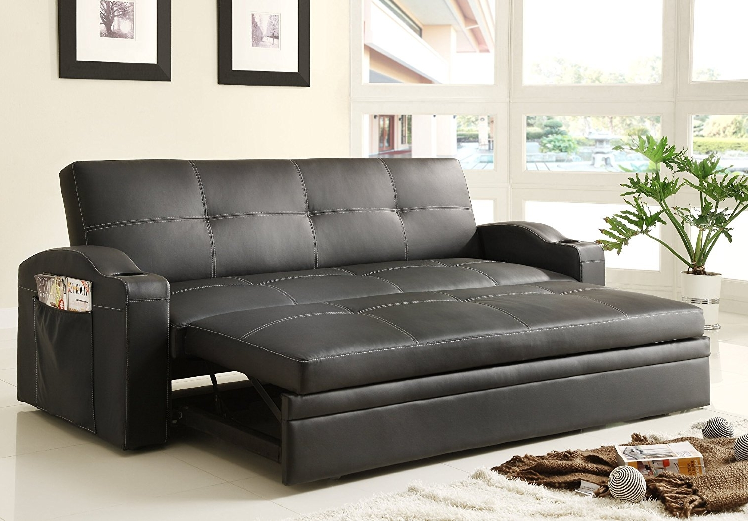 Trendy Convertible Sofa Design Ideas — Cabinets, Beds, Sofas And Within Convertible Sofas (View 16 of 20)
