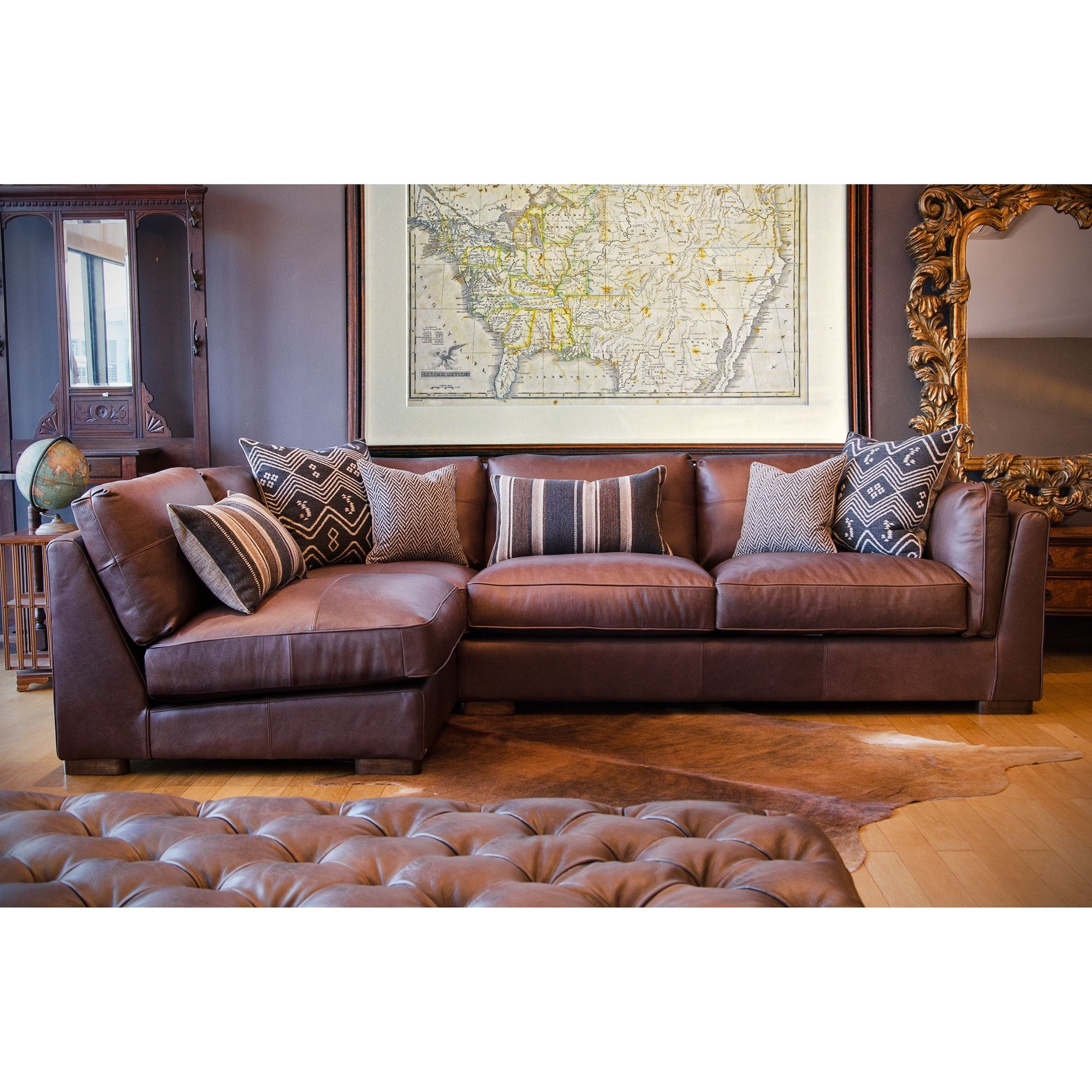 Trendy Enrich Your Home Decor With The Understated Elegance Of This Regarding Phoenix Arizona Sectional Sofas (View 13 of 20)