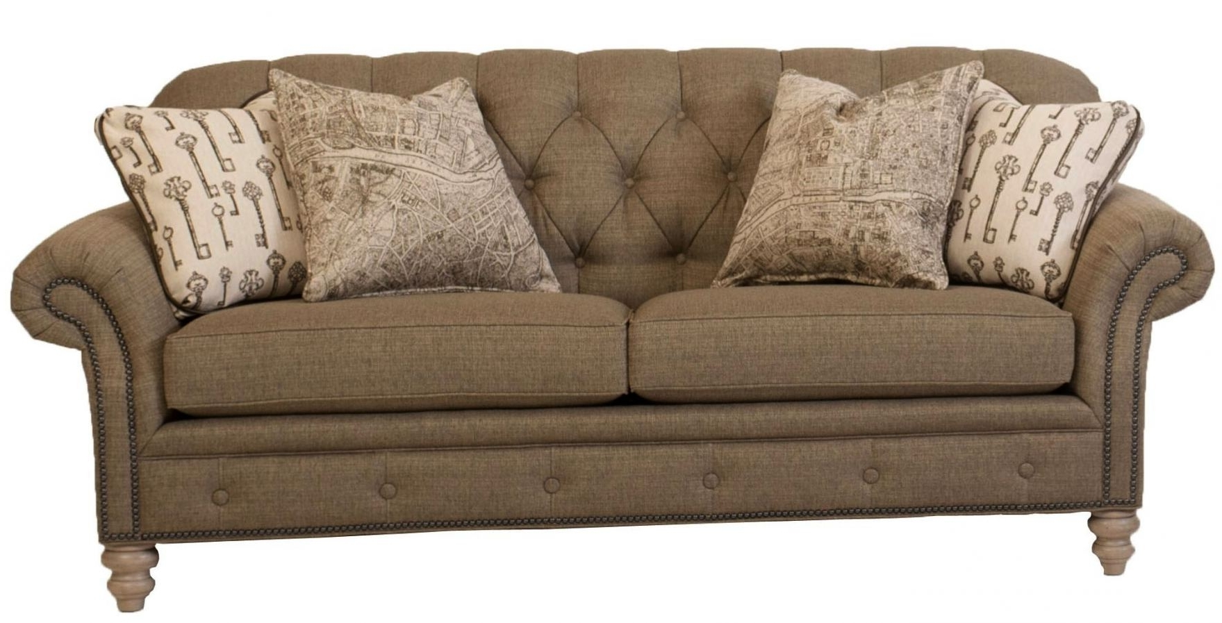 Trendy Fresh Sectional Sofa With Nailhead Trim 64 For Your Sofas And Throughout Sectional Sofas With Nailhead Trim (View 19 of 20)